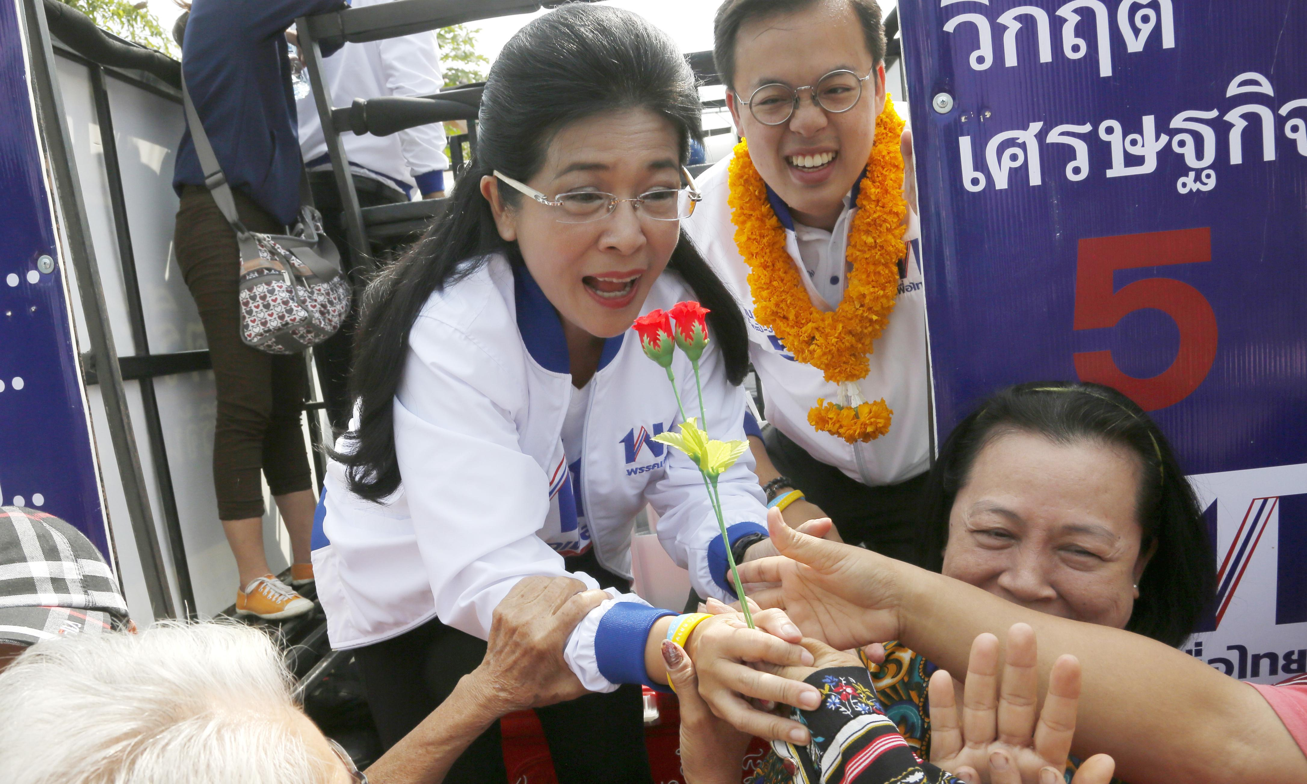 Thailand election: everything you need to know about Sunday's vote