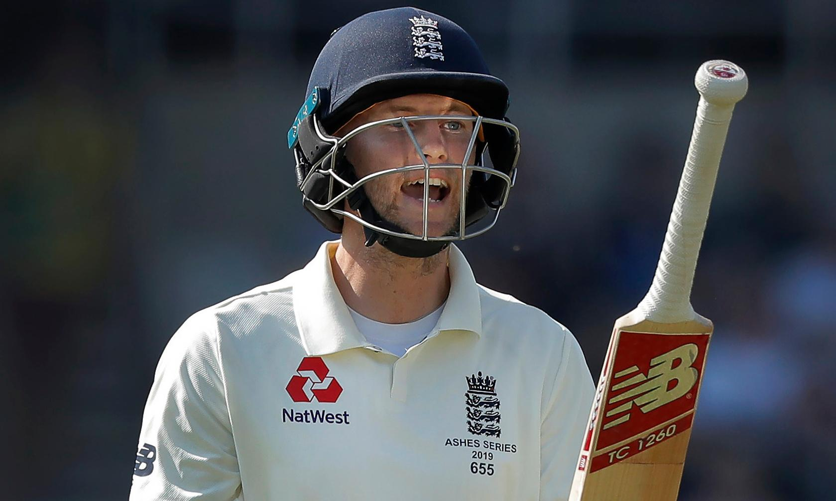 Joe Root left out of England's T20 squad to face South Africa