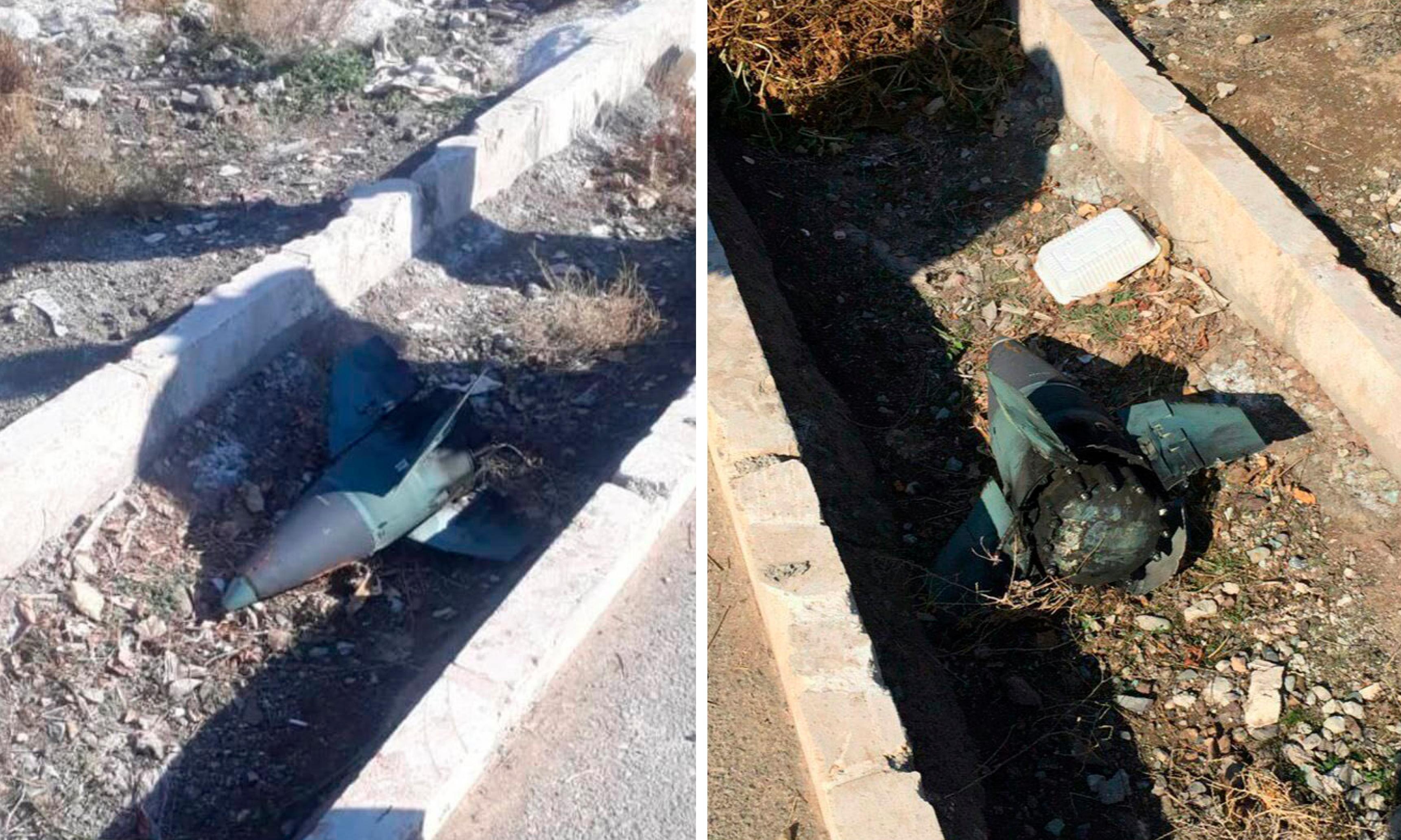 Iran crash: plane shot down by accident, western officials believe