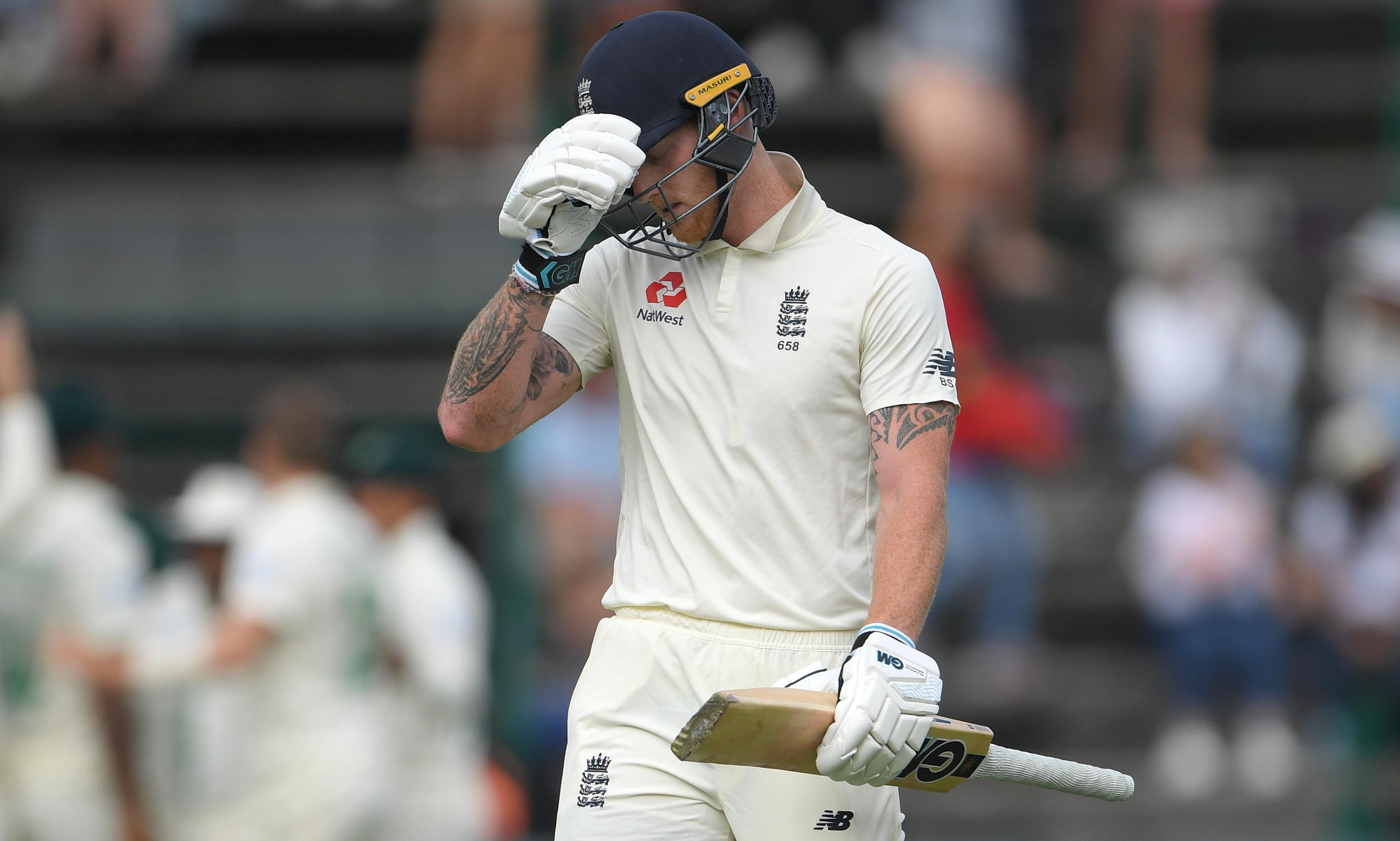 Ben Stokes apologises for foul-mouthed tirade at fan after 'Ed Sheeran' jibe