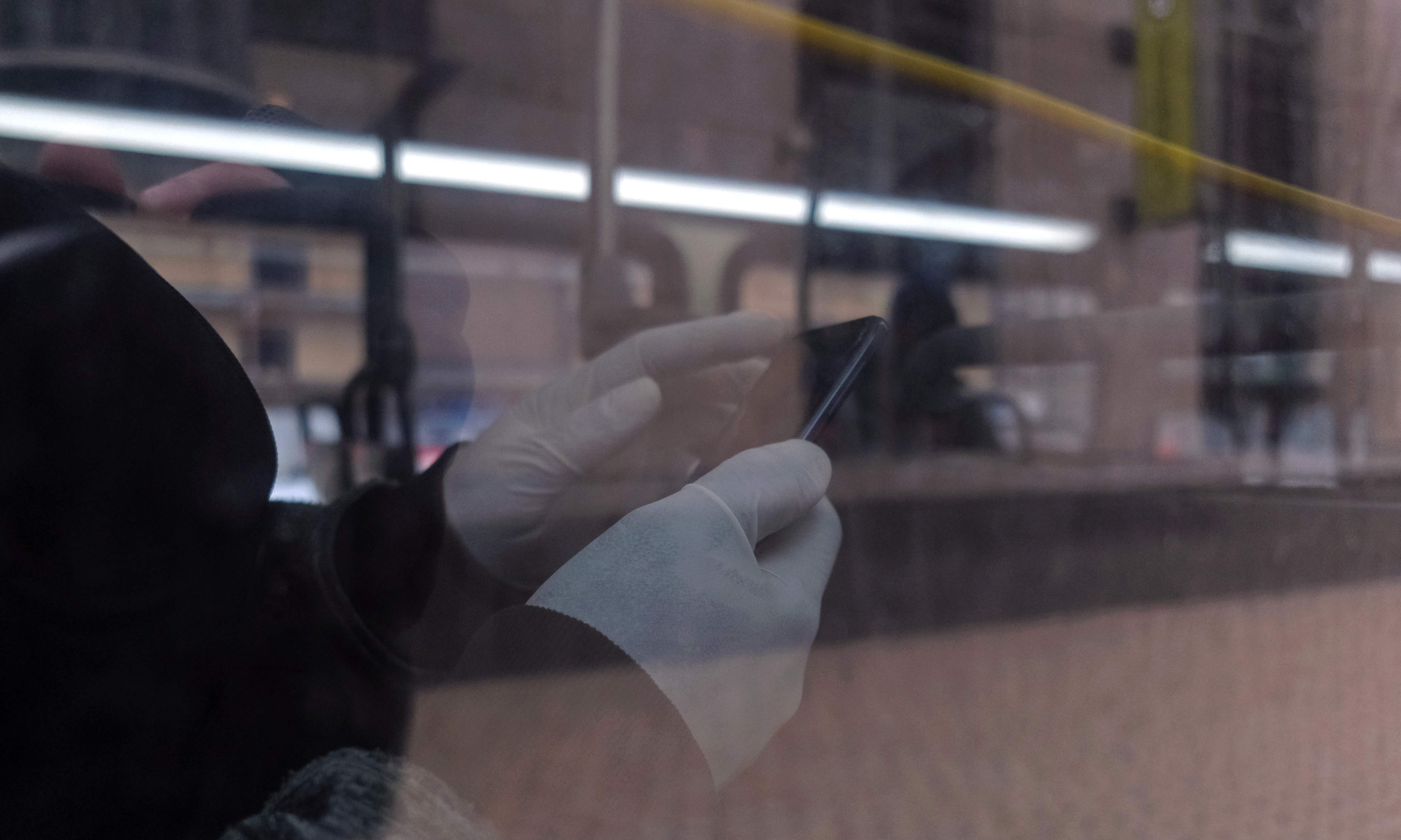 Detroit bus driver dies of coronavirus after posting video about passenger coughing