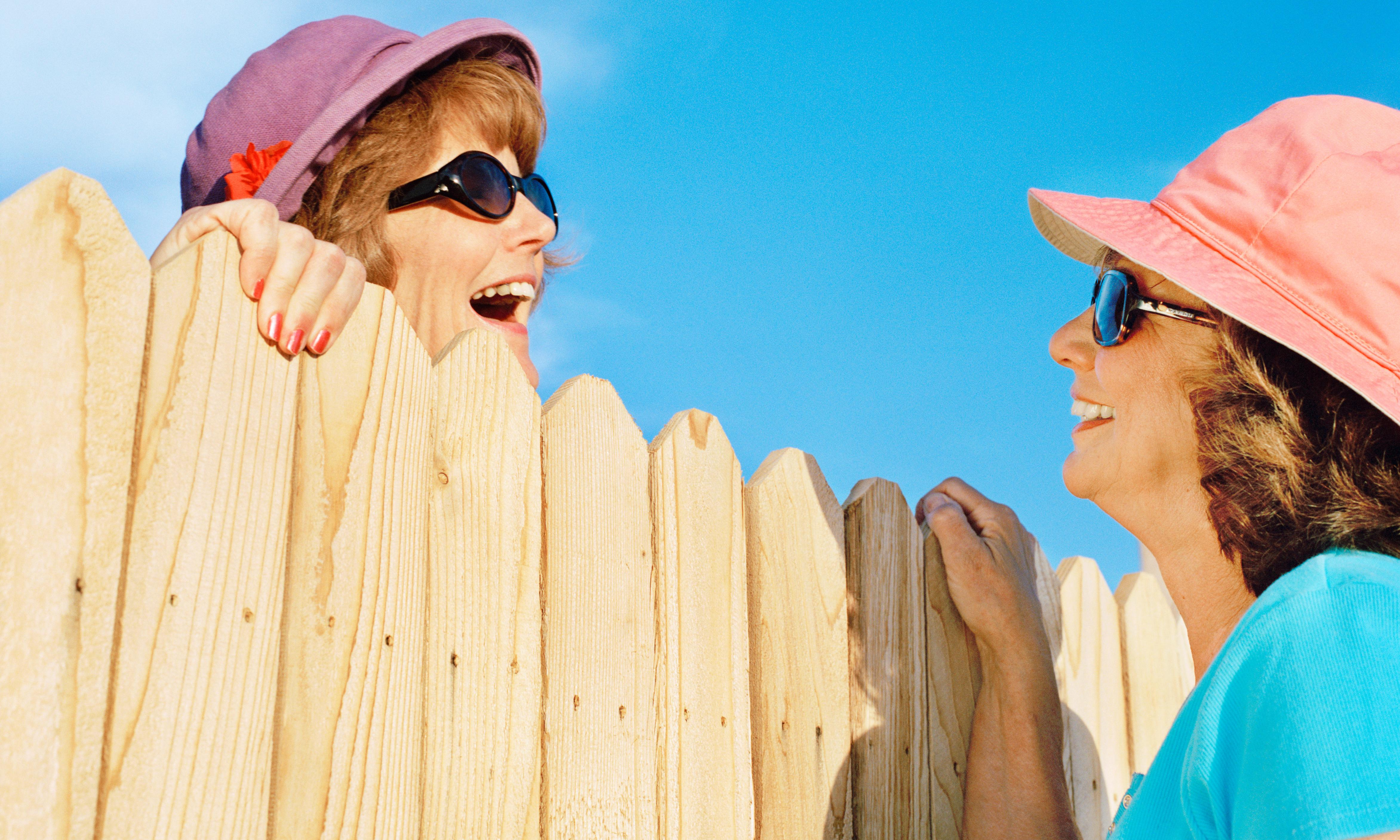 People often sneer at it, but small talk is hugely significant
