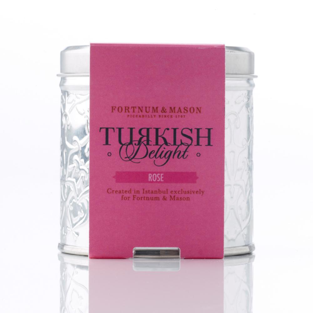 Fortnum & Mason Rose Turkish Delight, £8.95