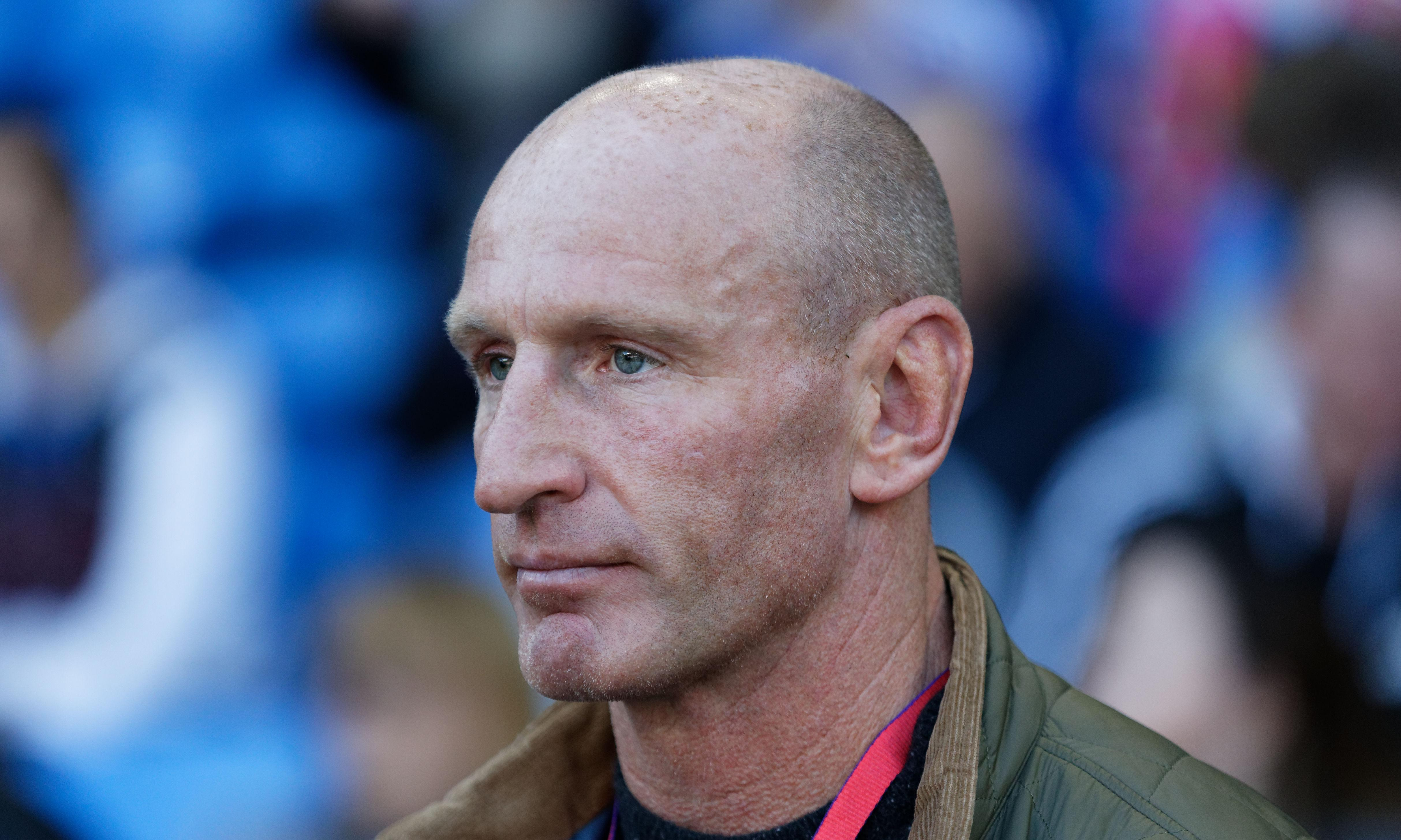 Welsh rugby legend Gareth Thomas reveals HIV diagnosis