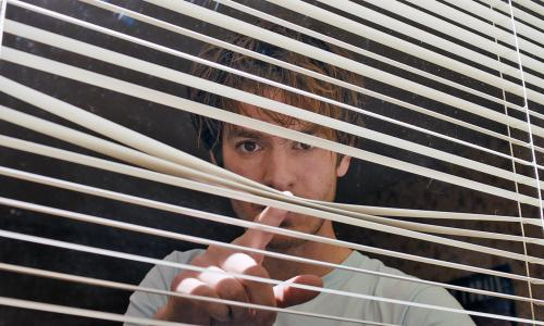 Under the Silver Lake review – too self-indulgent for a parody