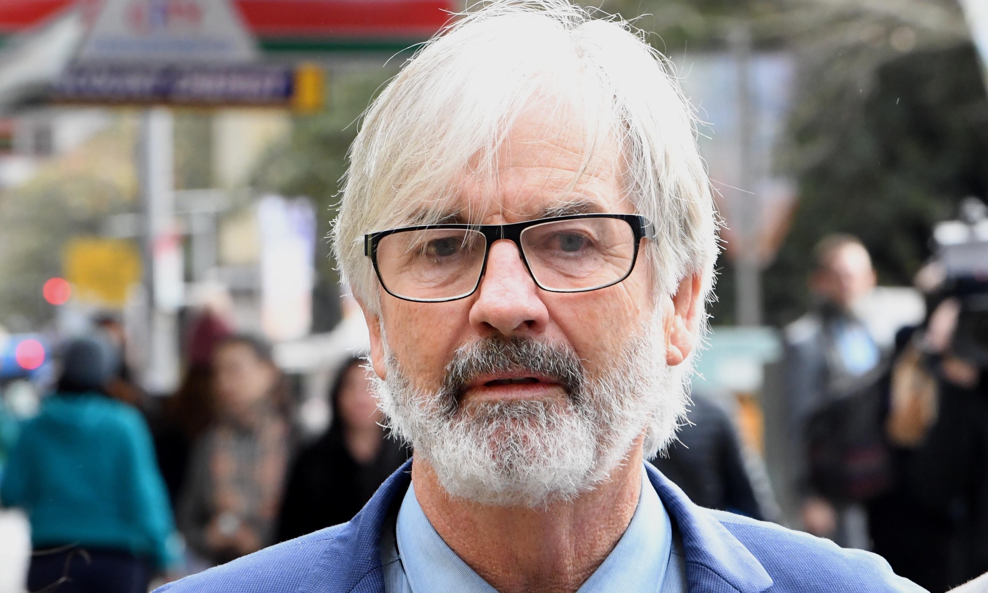 John Jarratt launches defamation case against Daily Telegraph after rape acquittal