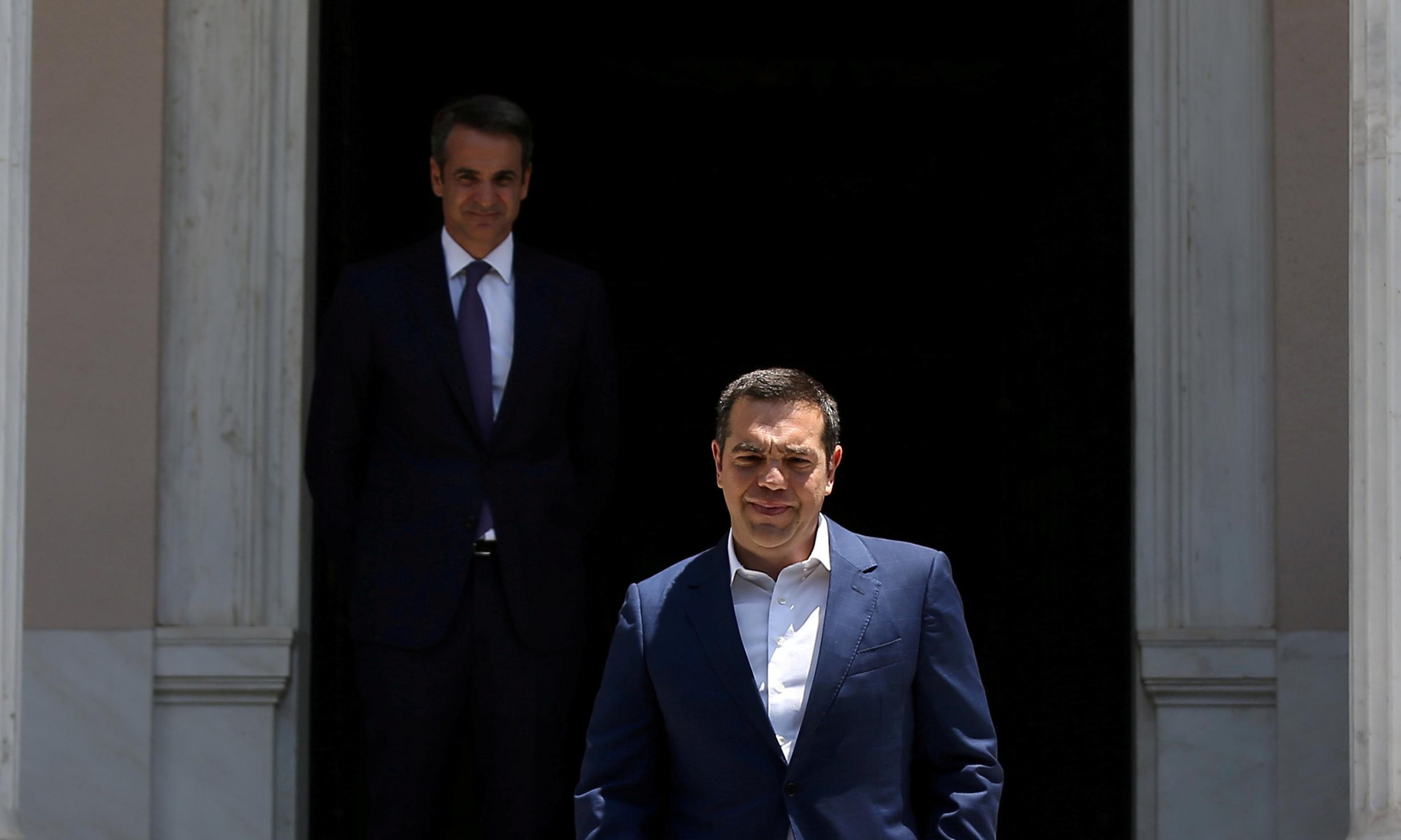 The three mistakes behind Syriza's demise in Greece