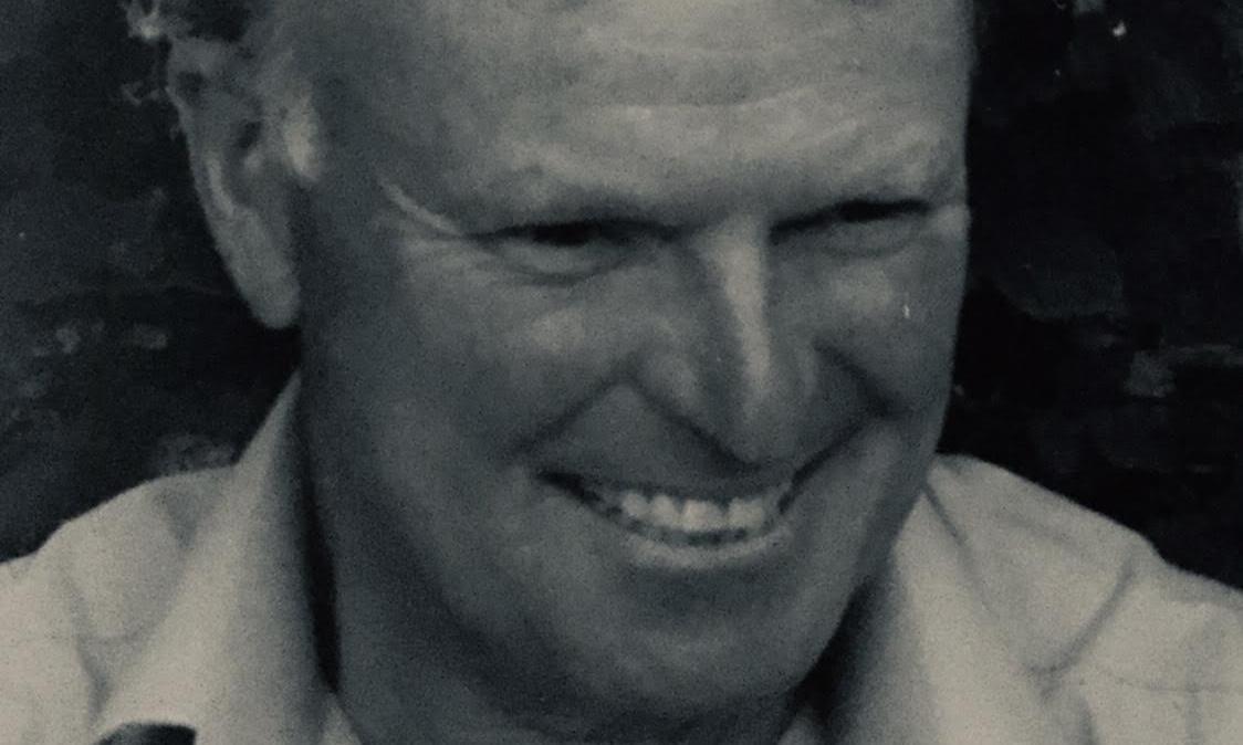 Keith Dixon obituary