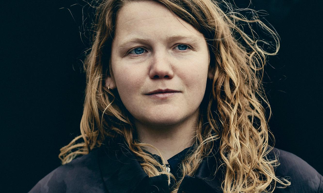 Kate Tempest: The Book of Traps and Lessons review – living poetry amid the chaos of 2019