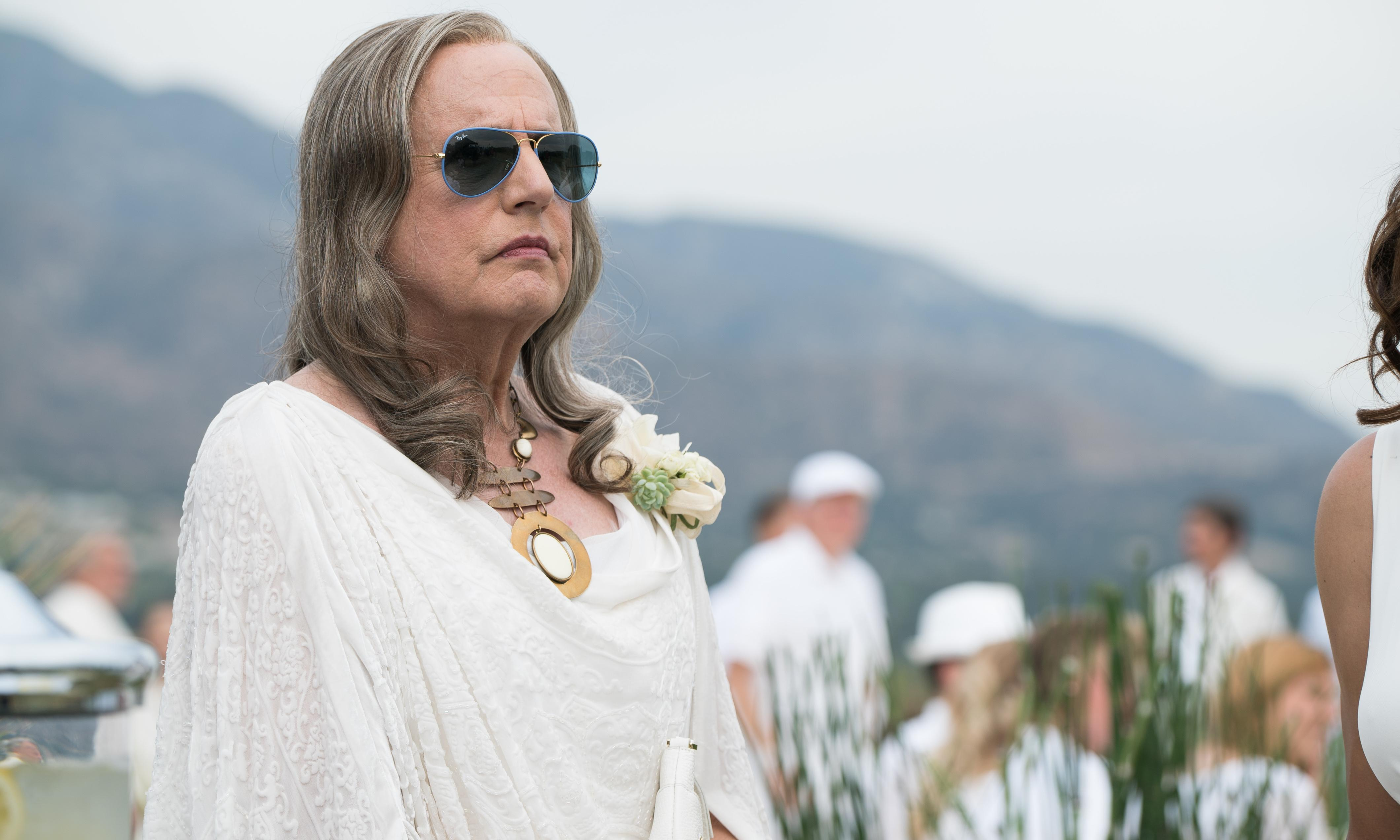 Jeffrey Tambor's character to be killed off in musical Transparent finale
