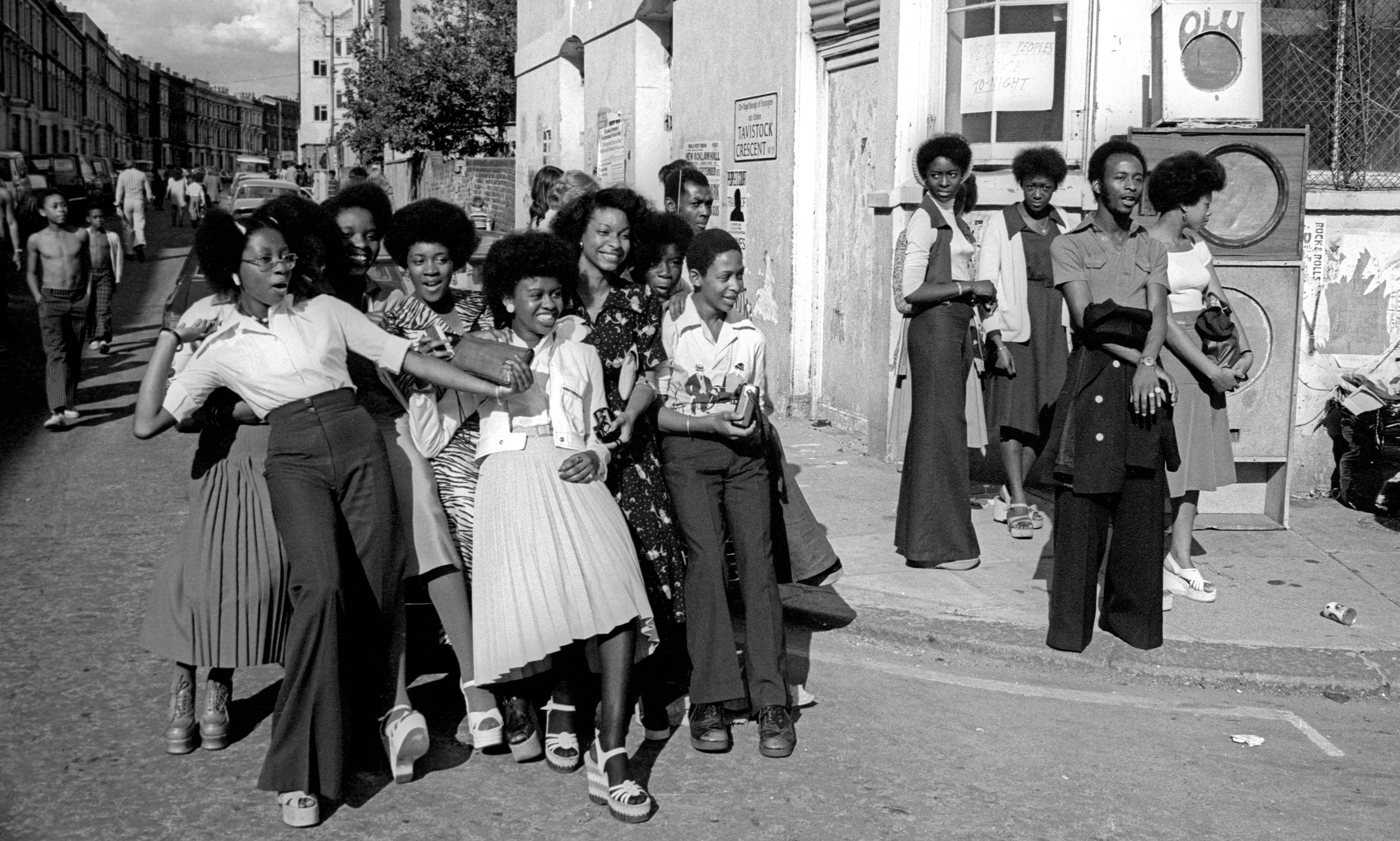 'Spice, sunshine and bassline': Notting Hill carnival's history – told through its greatest anthems