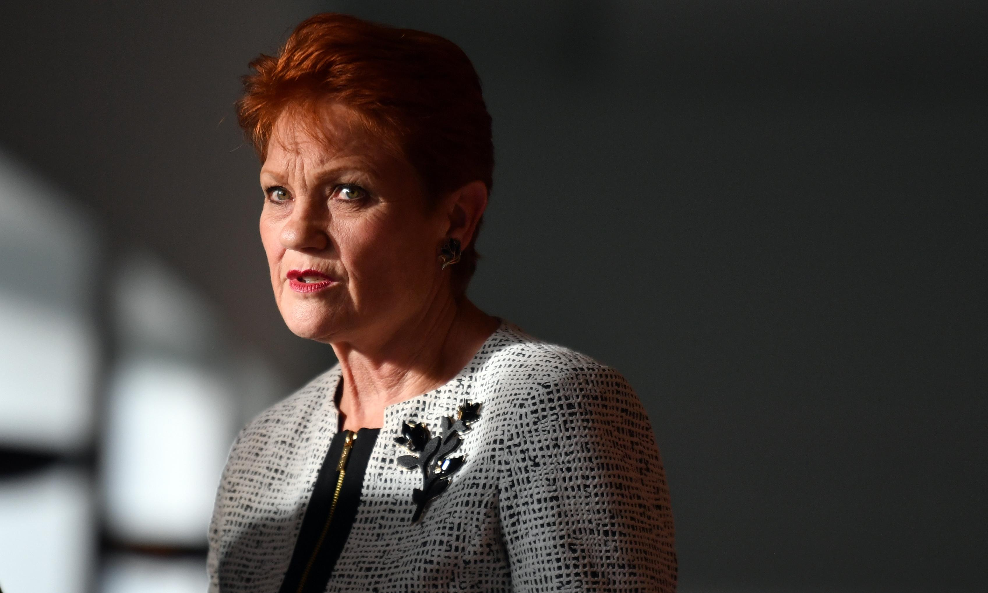 Pauline Hanson's One Nation: members say they were refused entry to secretive national conference