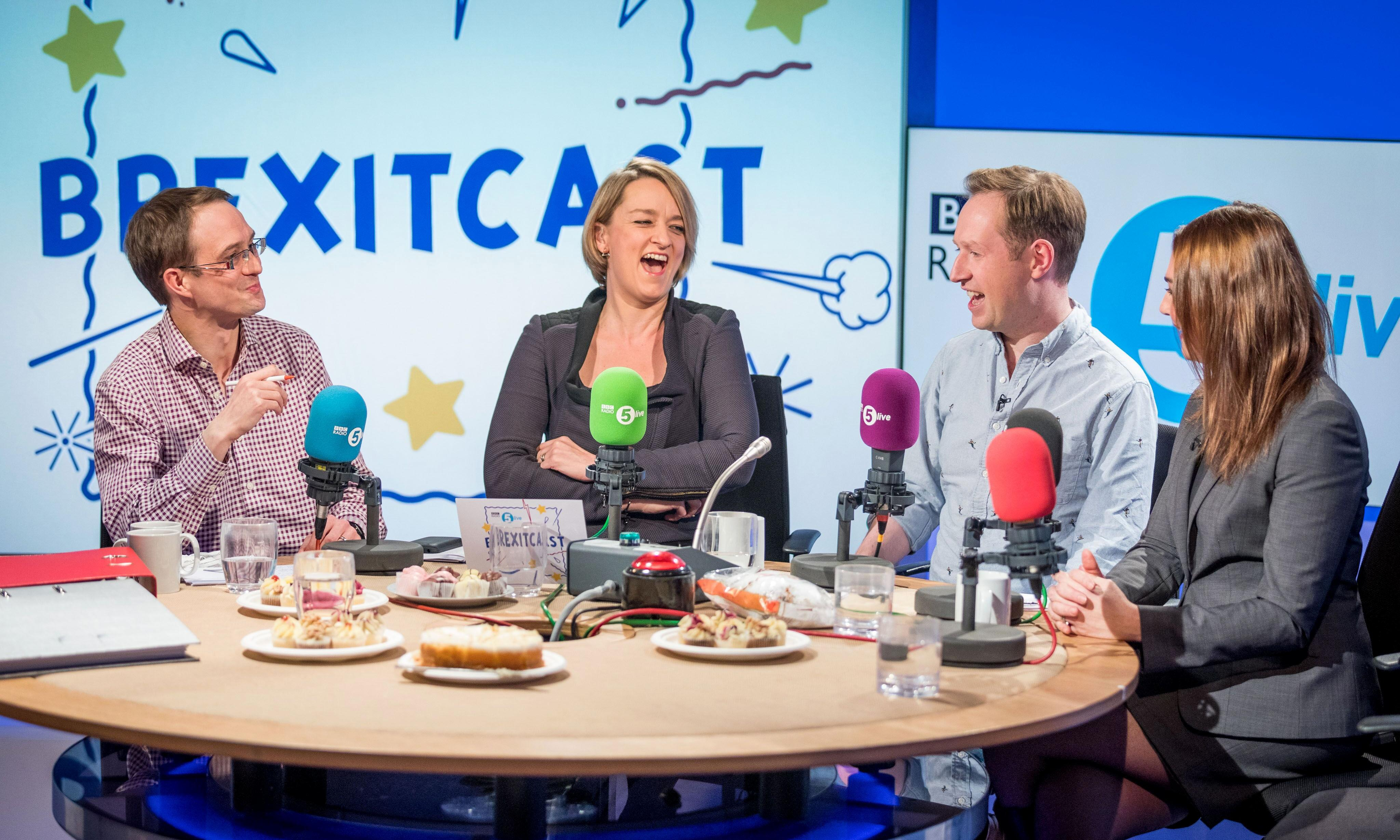Brexitcast makes the move to TV – podcasts of the week