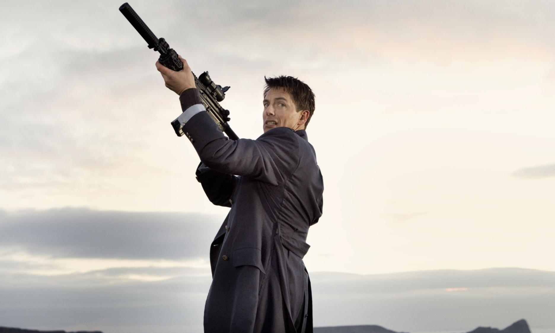 Doctor how? Why Torchwood's slow death was a sweet relief for fans