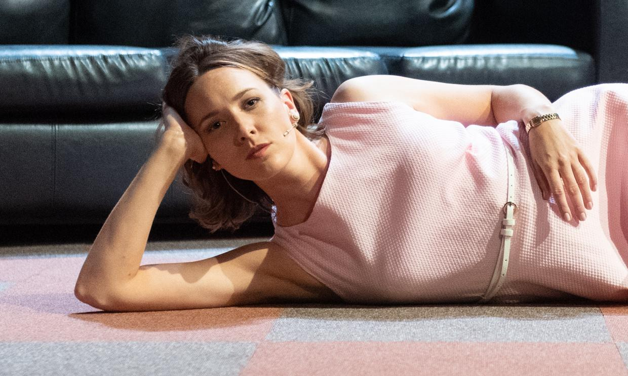 The Patient Gloria review – shrinks take the rap in waywardly funny drama