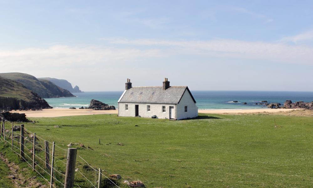 Five Of Scotland S Best Bothies Tripulous
