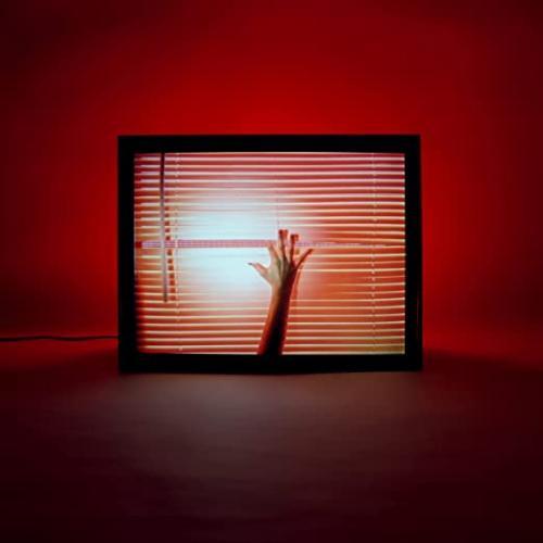 Chvrches: Screen Violence album artwork.