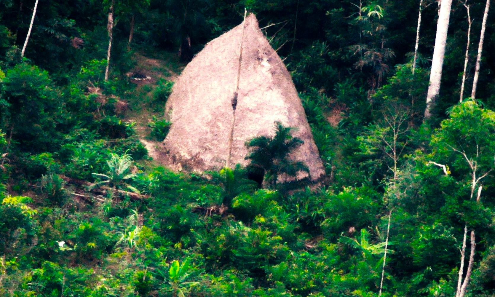 Brazil accuses US missionary of putting isolated tribe's lives at risk
