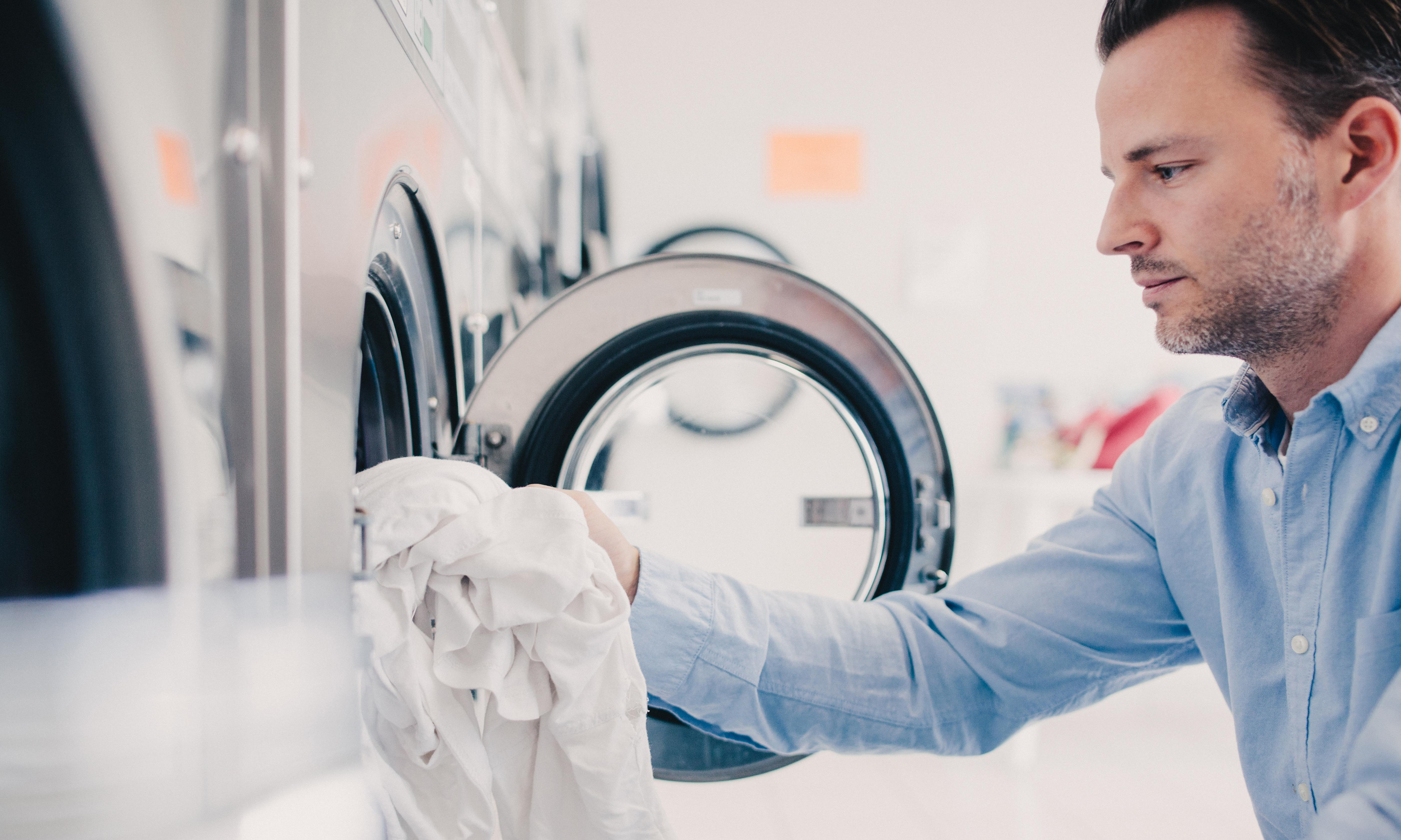 The great unwashed: are clothes that don't need to be cleaned the future?
