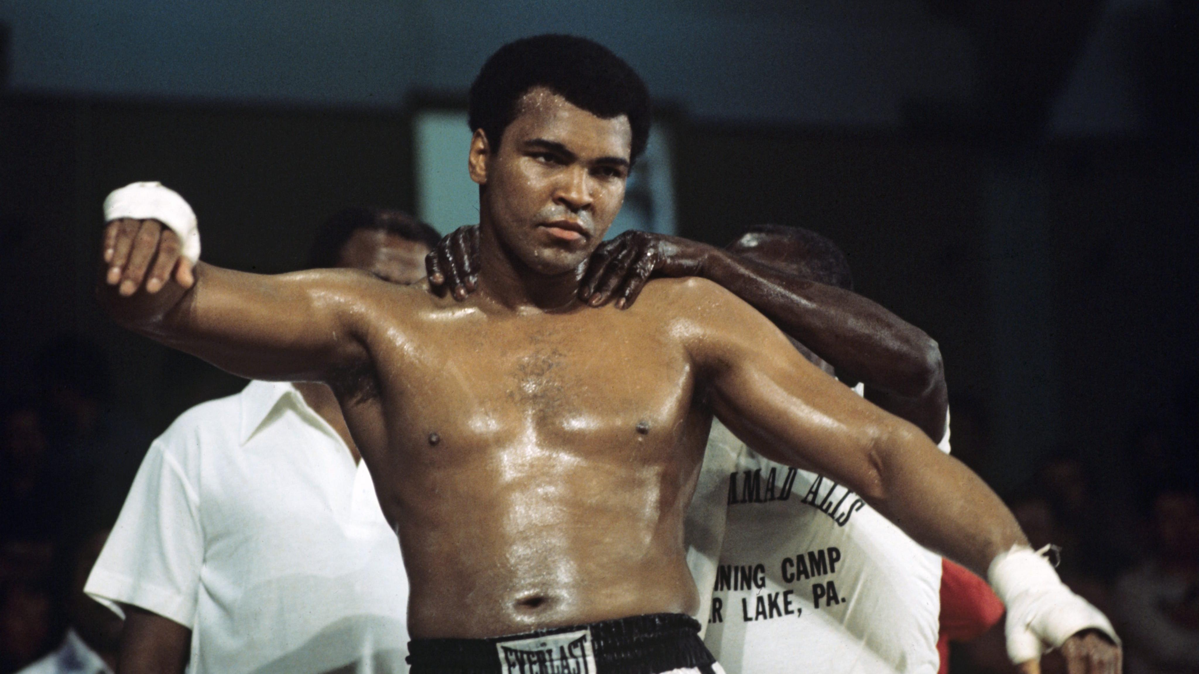 Muhammad Ali: the man behind the towering social and political figure