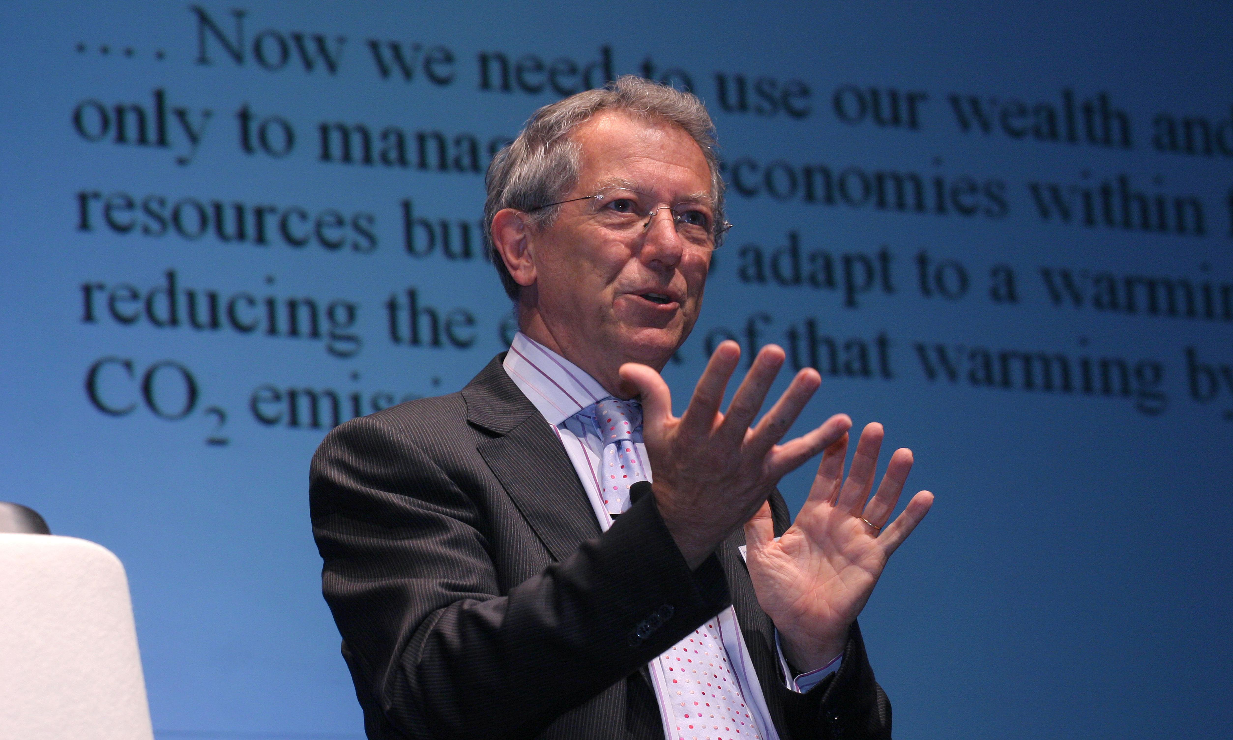 Ex-chief scientist fears for UK climate plan if Boris Johnson is PM