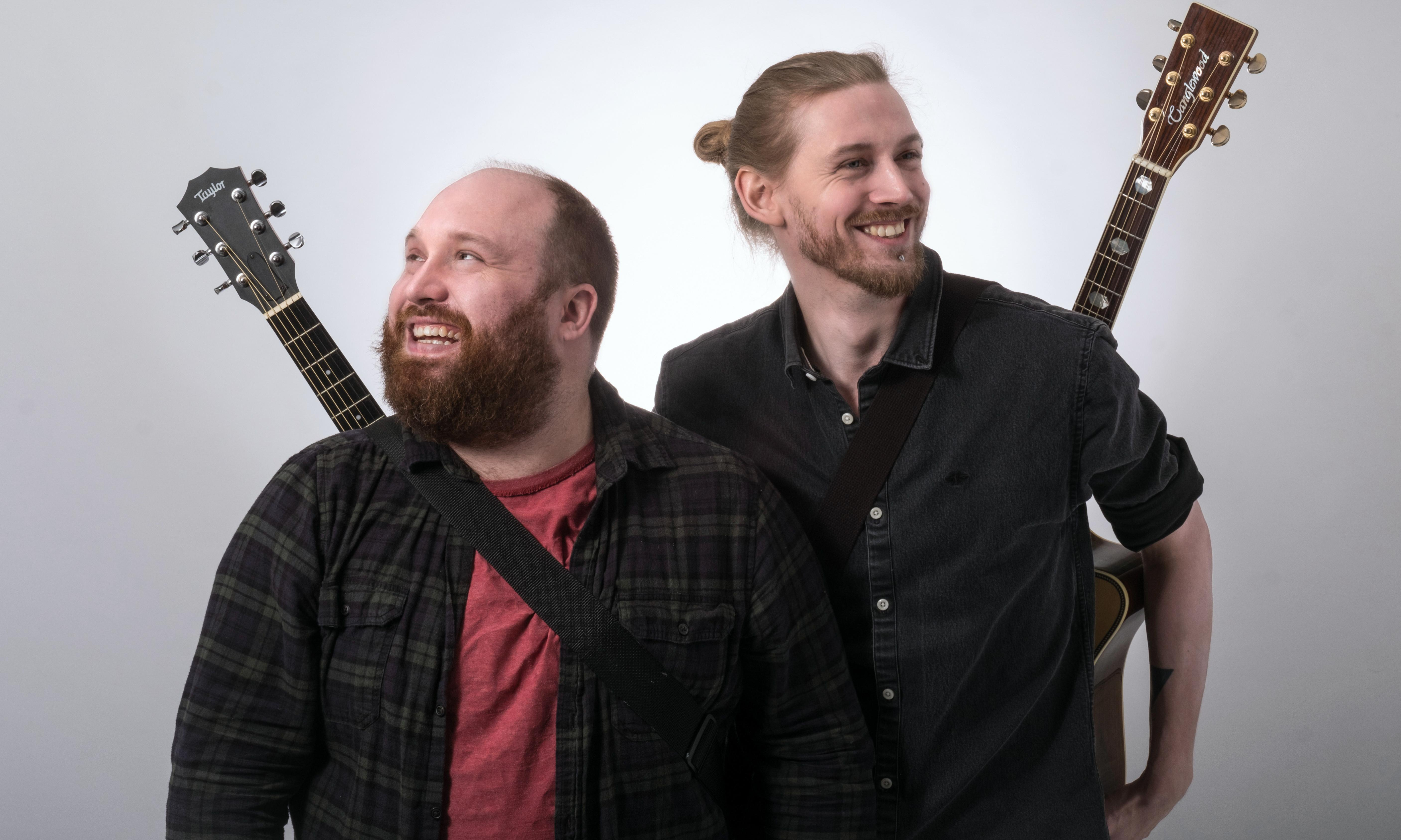 Jonny and the Baptists review – hard-hitting politics and a soft centre