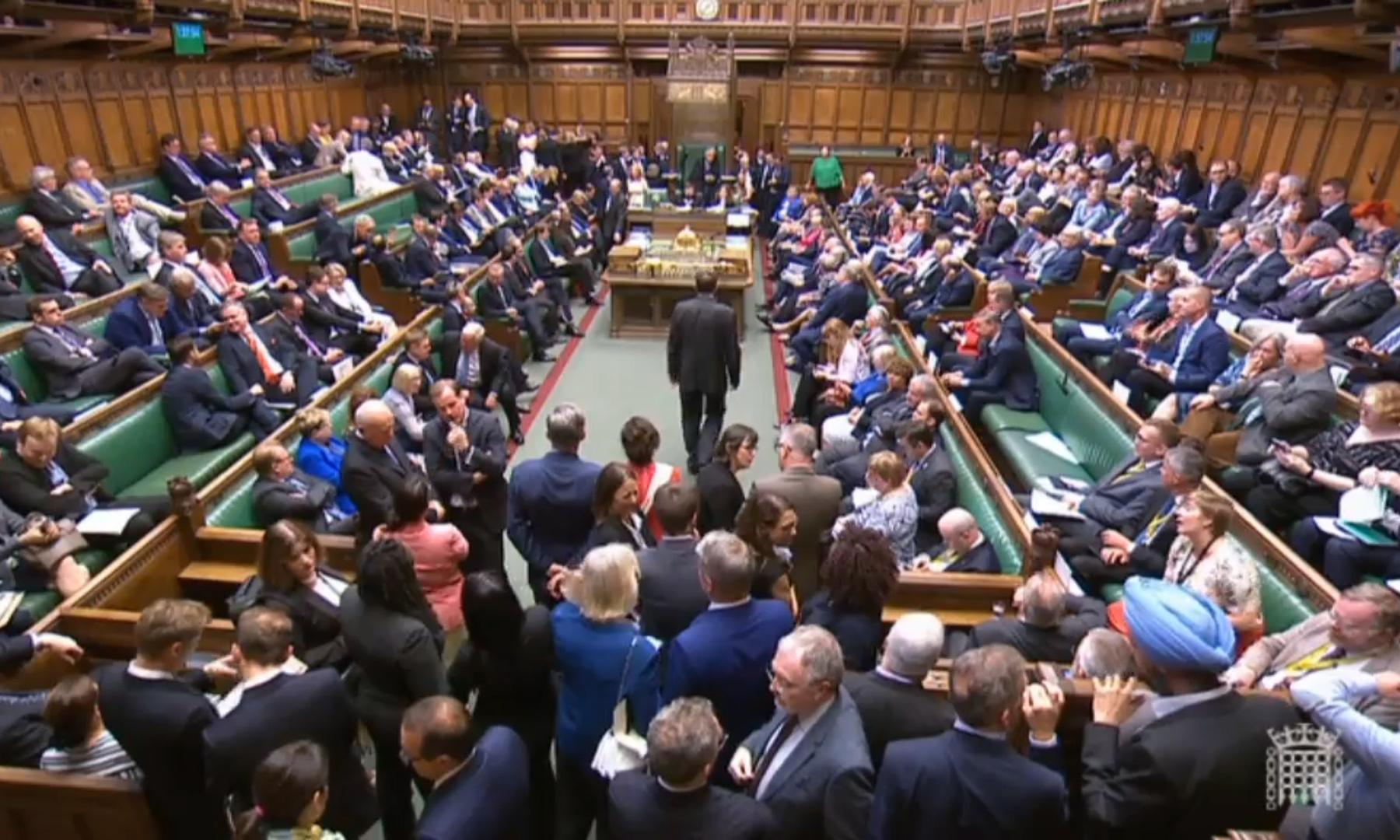 Could parliament's latest amendment stop no-deal Brexit?