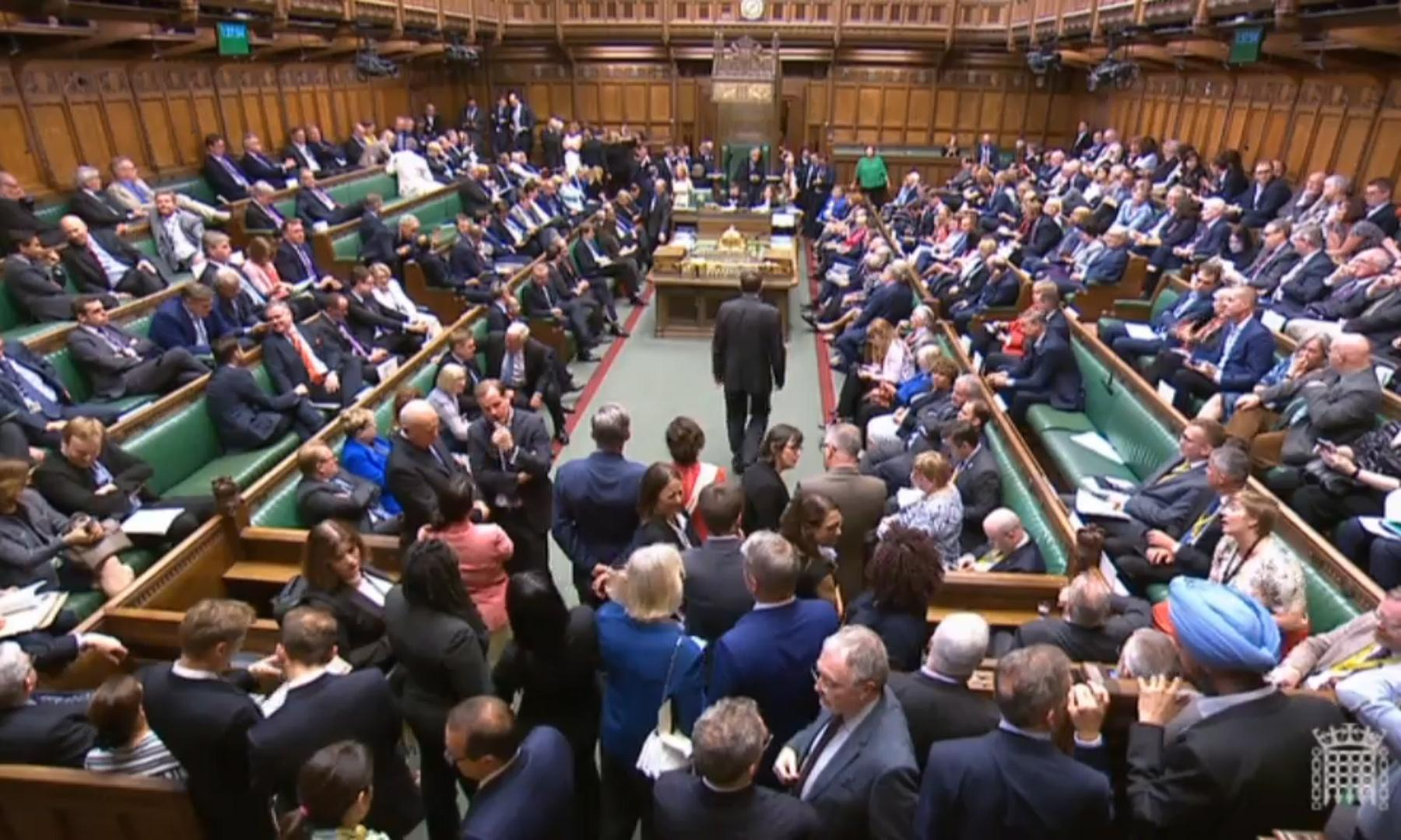 Brexit and the failure of Westminster democracy