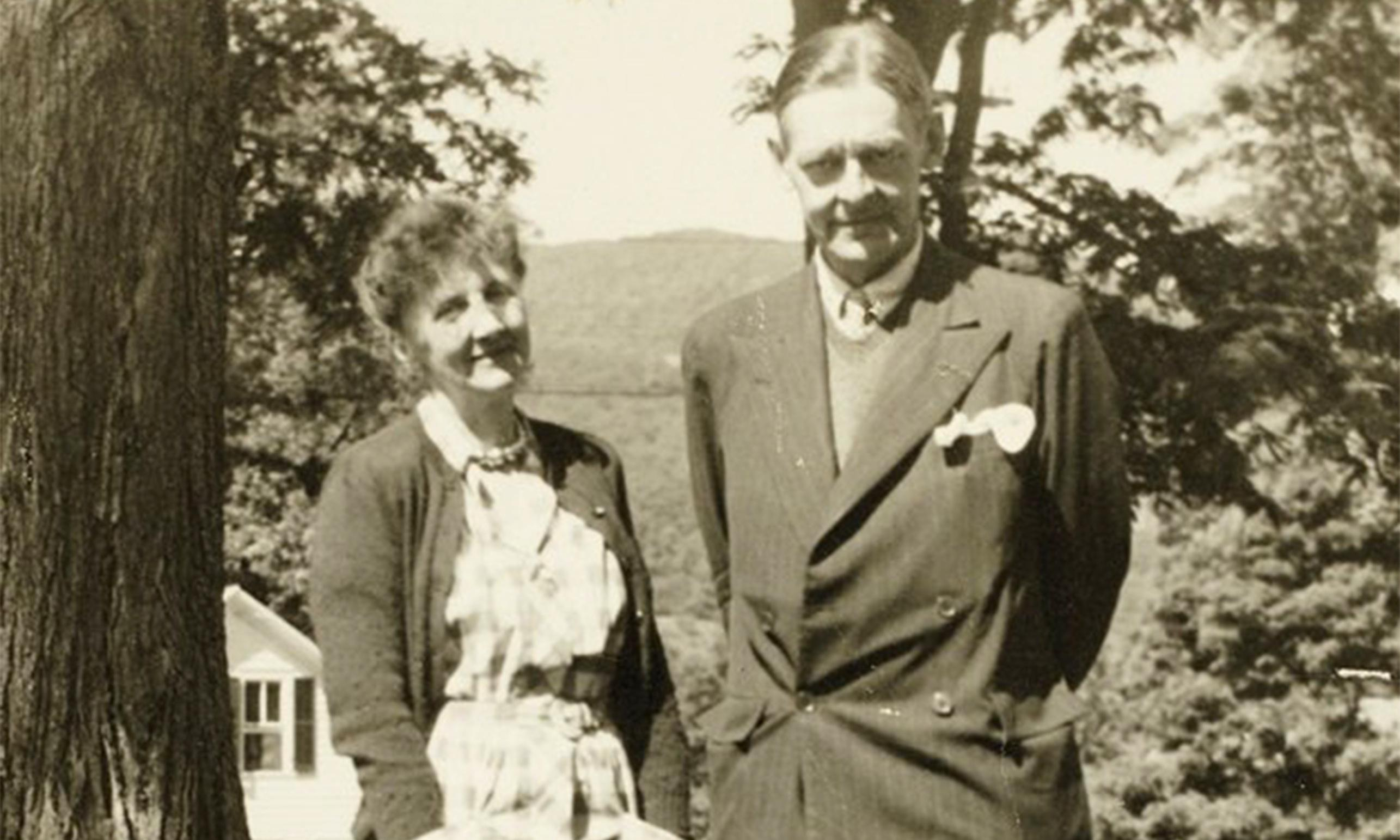 TS Eliot's intimate letters to confidante unveiled after 60 years