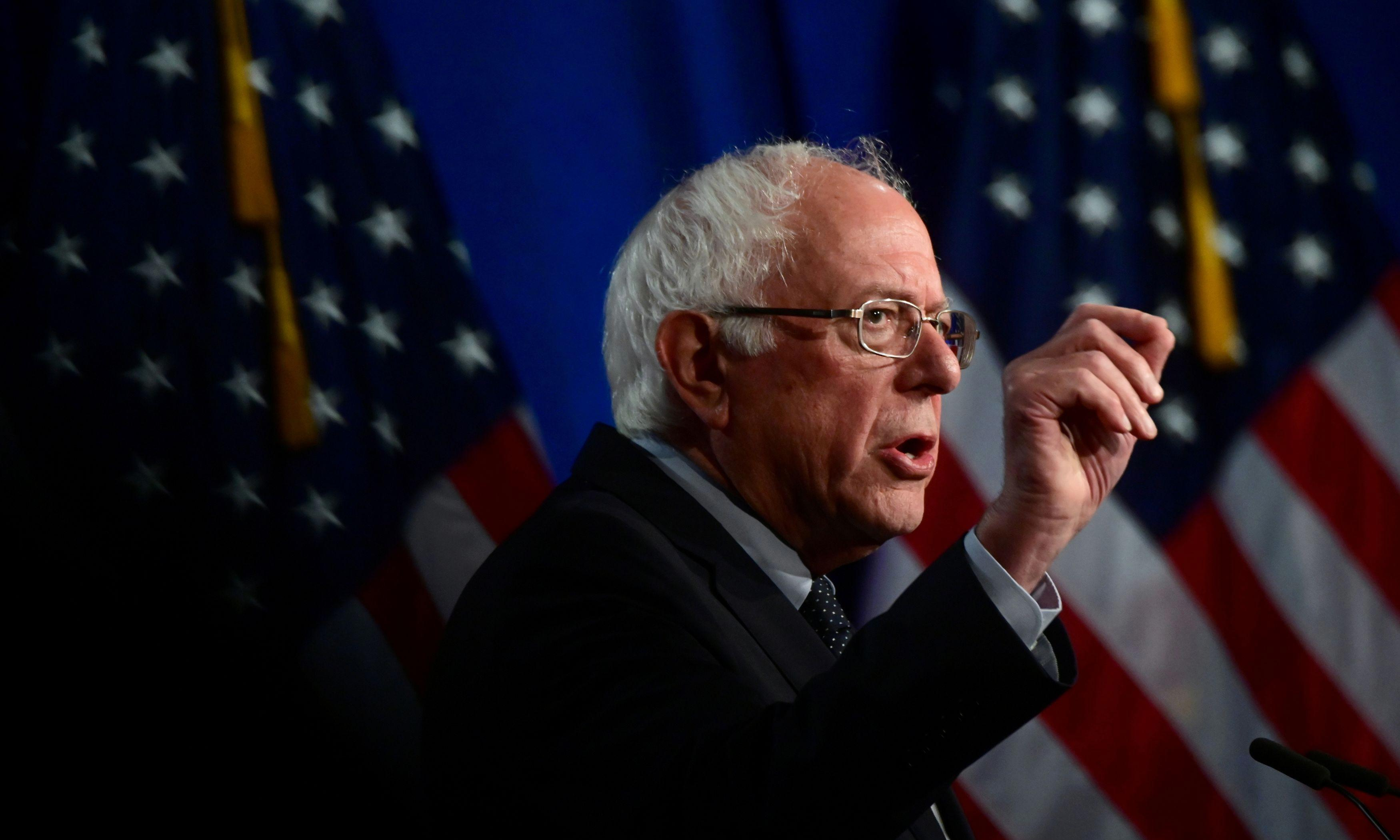 A 'brokered convention' designed to block Bernie Sanders would be a poison pill