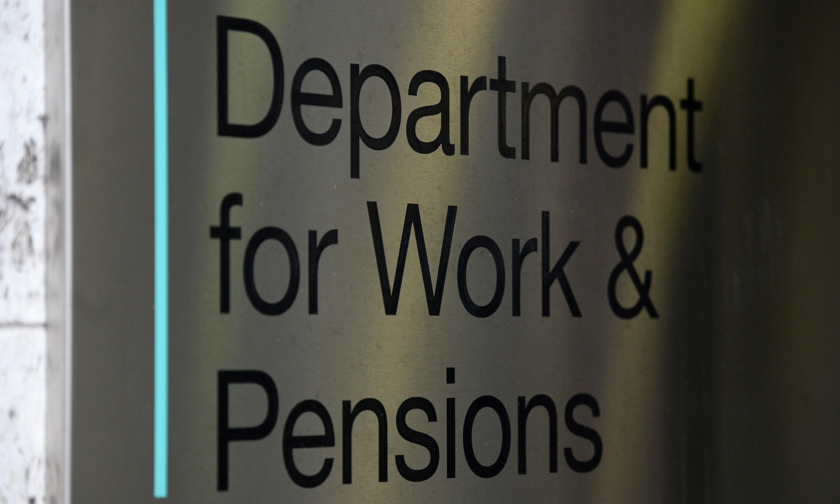 DWP acted 'perversely' in sacking of disabled woman, judge finds