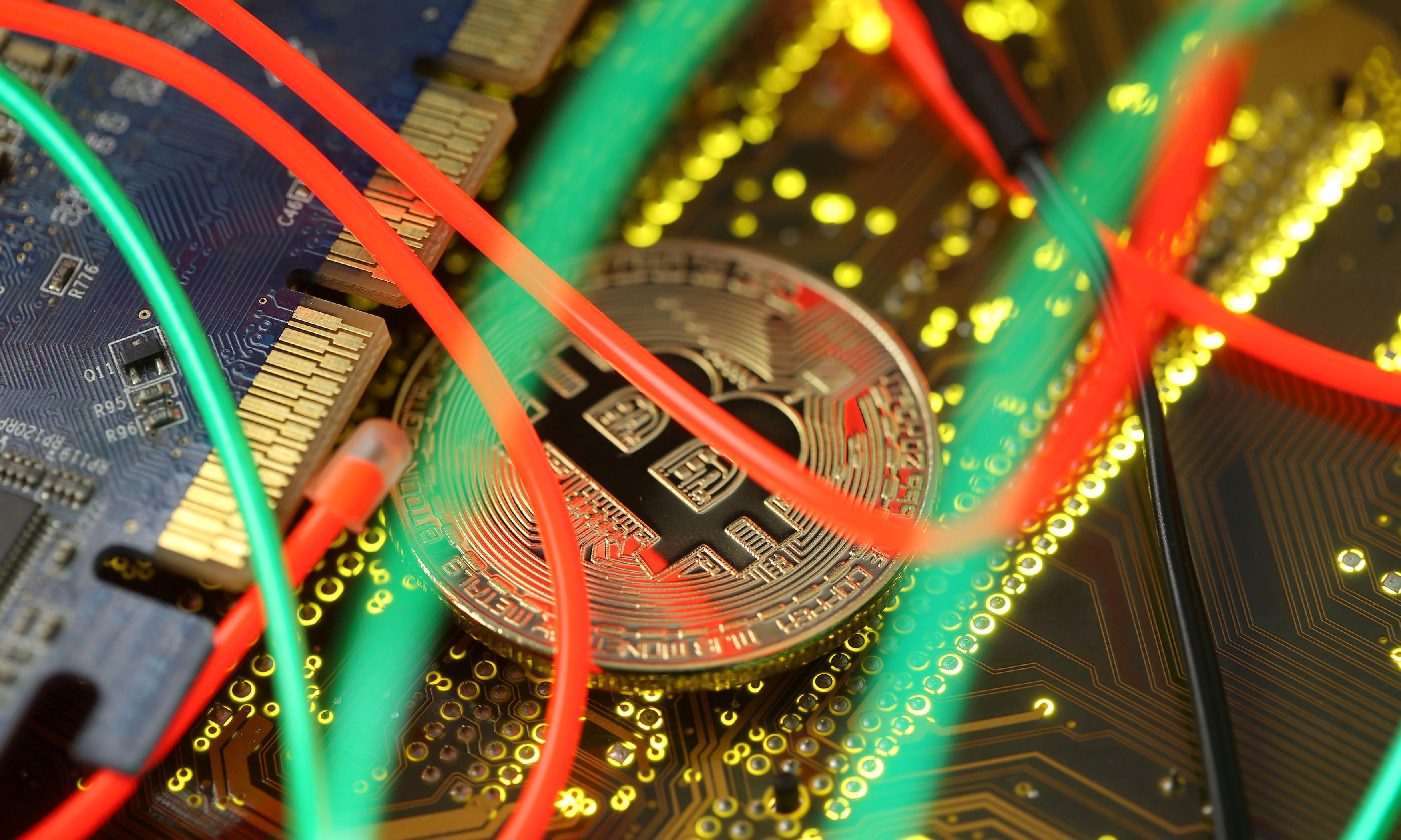 How do you pay taxes on bitcoin? Congress demands explanation