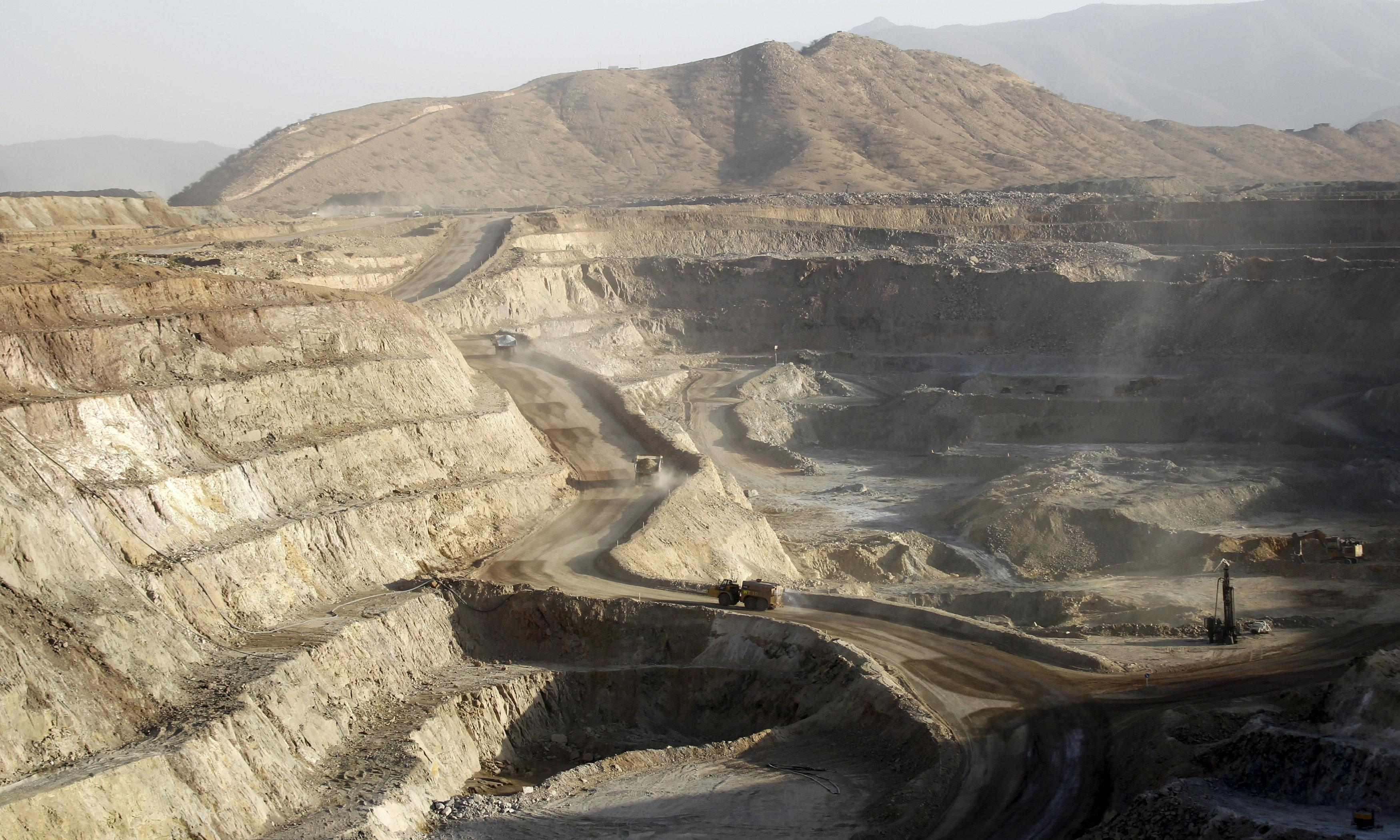 Canada mining firm accused of slavery abroad can be sued at home, supreme court rules