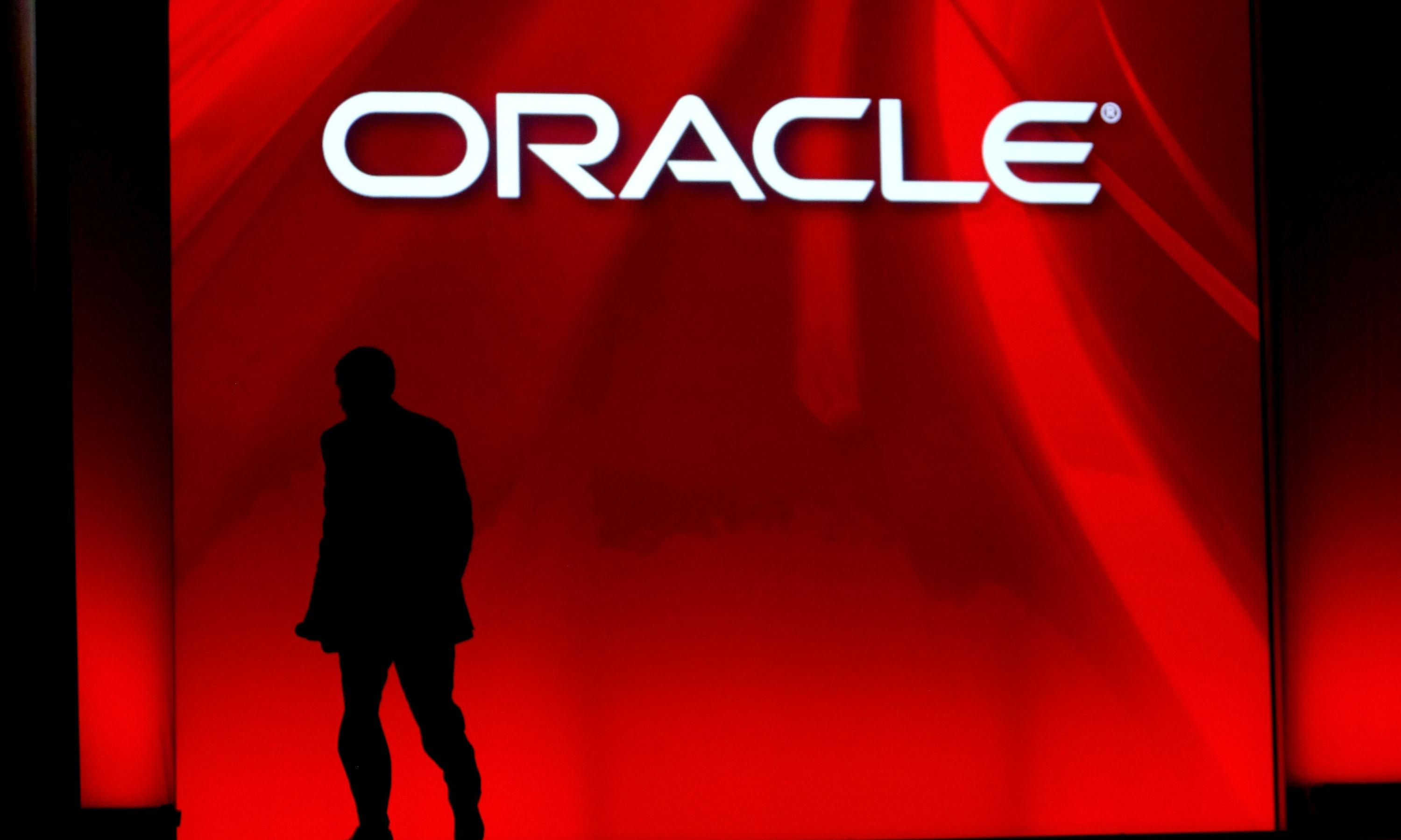 US government v Silicon Valley: Oracle said to owe $400m to women and minorities
