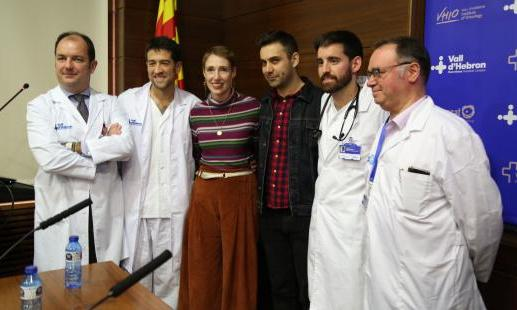 Doctors in Spain revive British woman after six-hour cardiac arrest