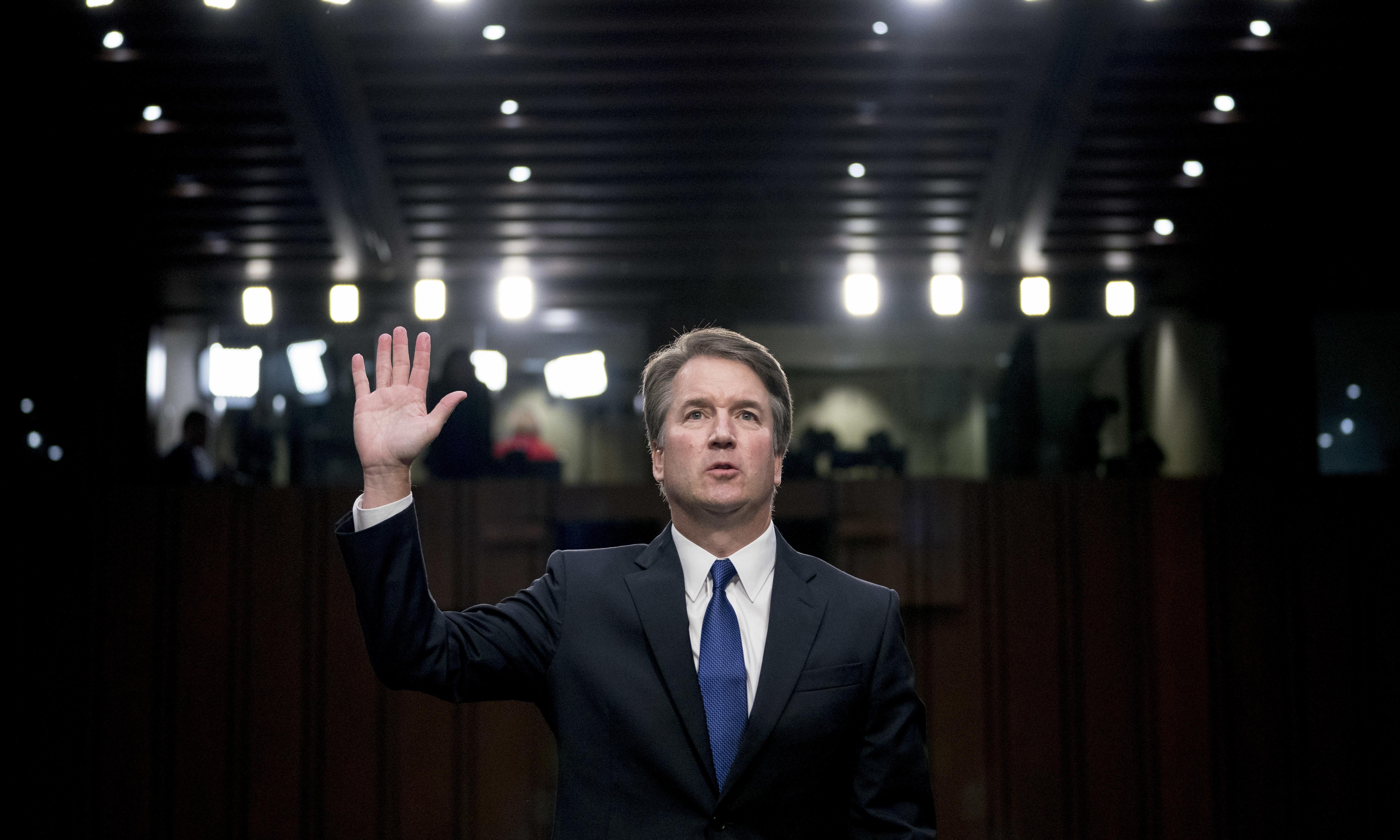 Why I find the Kavanaugh/Ford case so unsettling