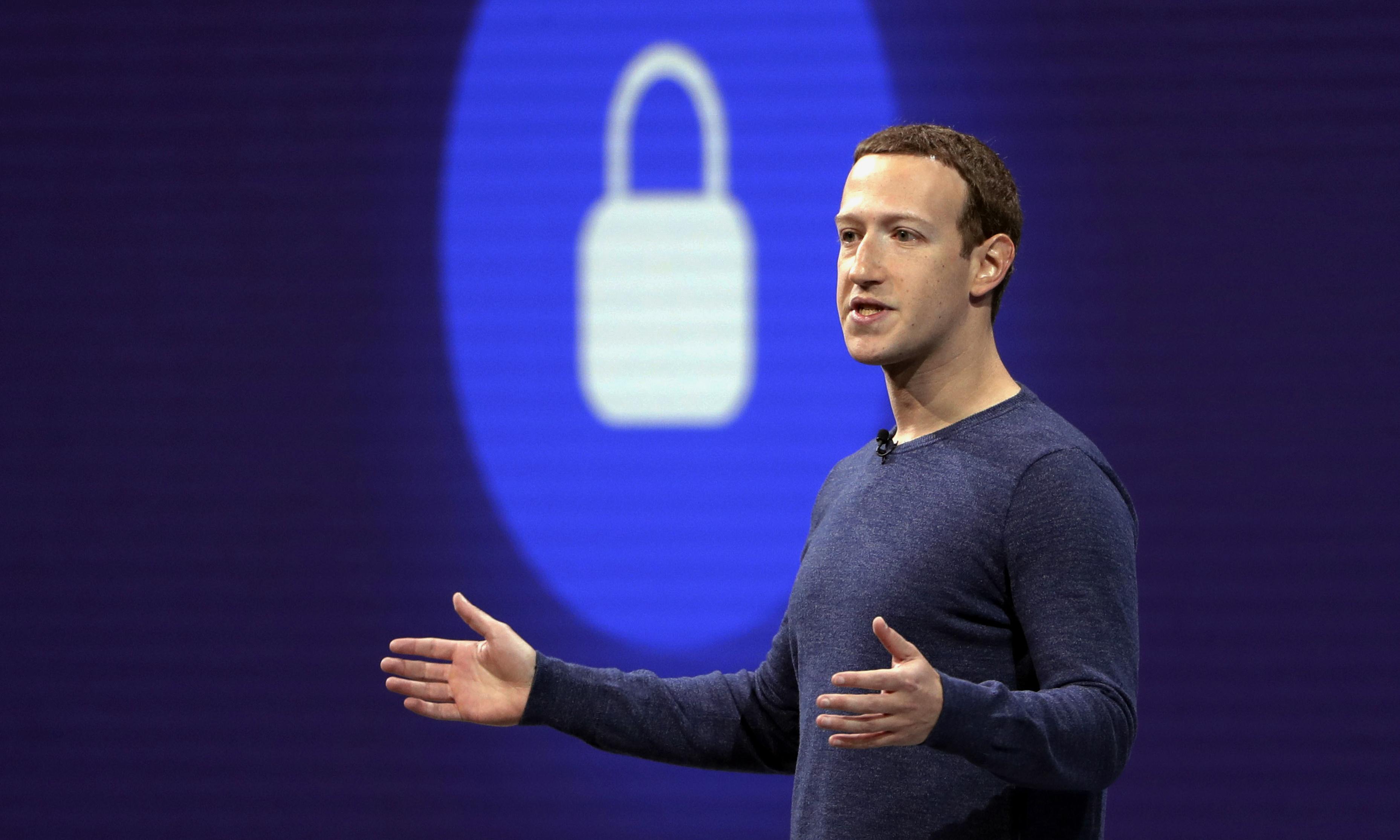 Does Mark Zuckerberg's summer reading betray his desire for world domination?