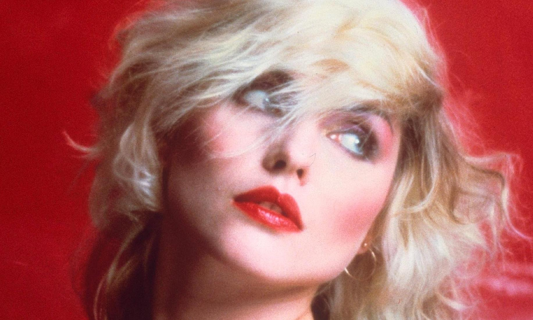 Face It by Debbie Harry review – rock'n'roll stories to burn