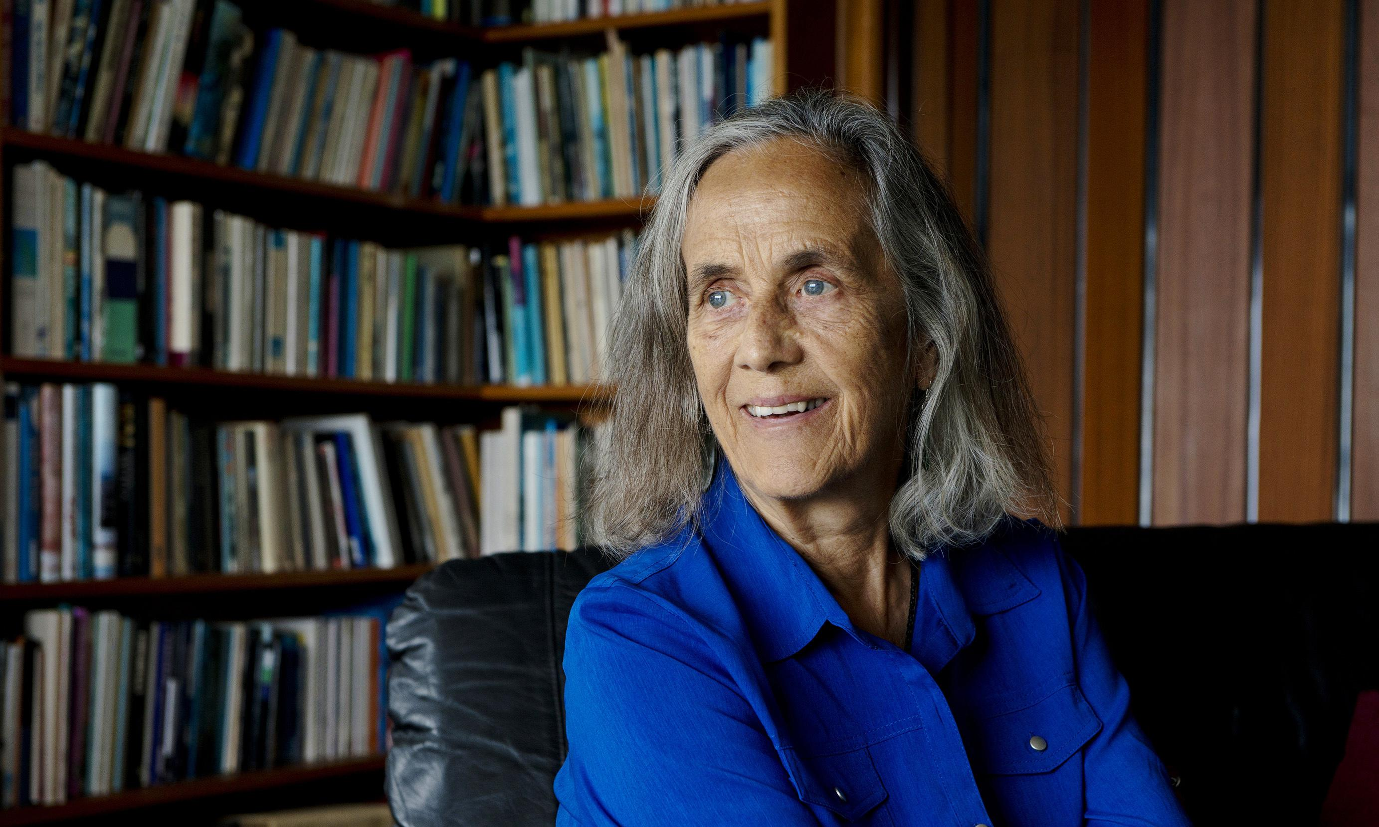 Patricia Grace's literary legacy: giving Māori characters their 'natural' voice