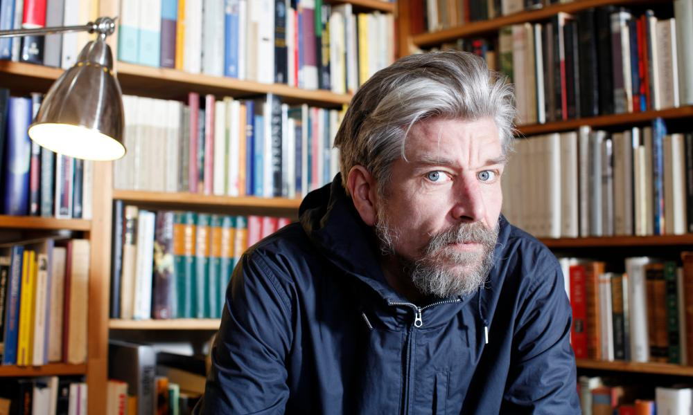 Karl Ove Knausgaard offers 'different views on realities we all endure'.