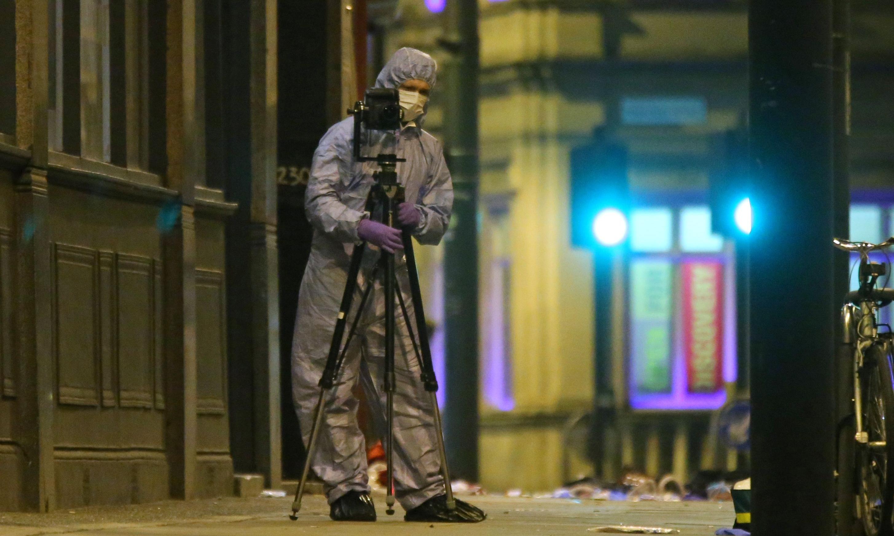Monday briefing: Deadly fixation of Streatham knife attacker