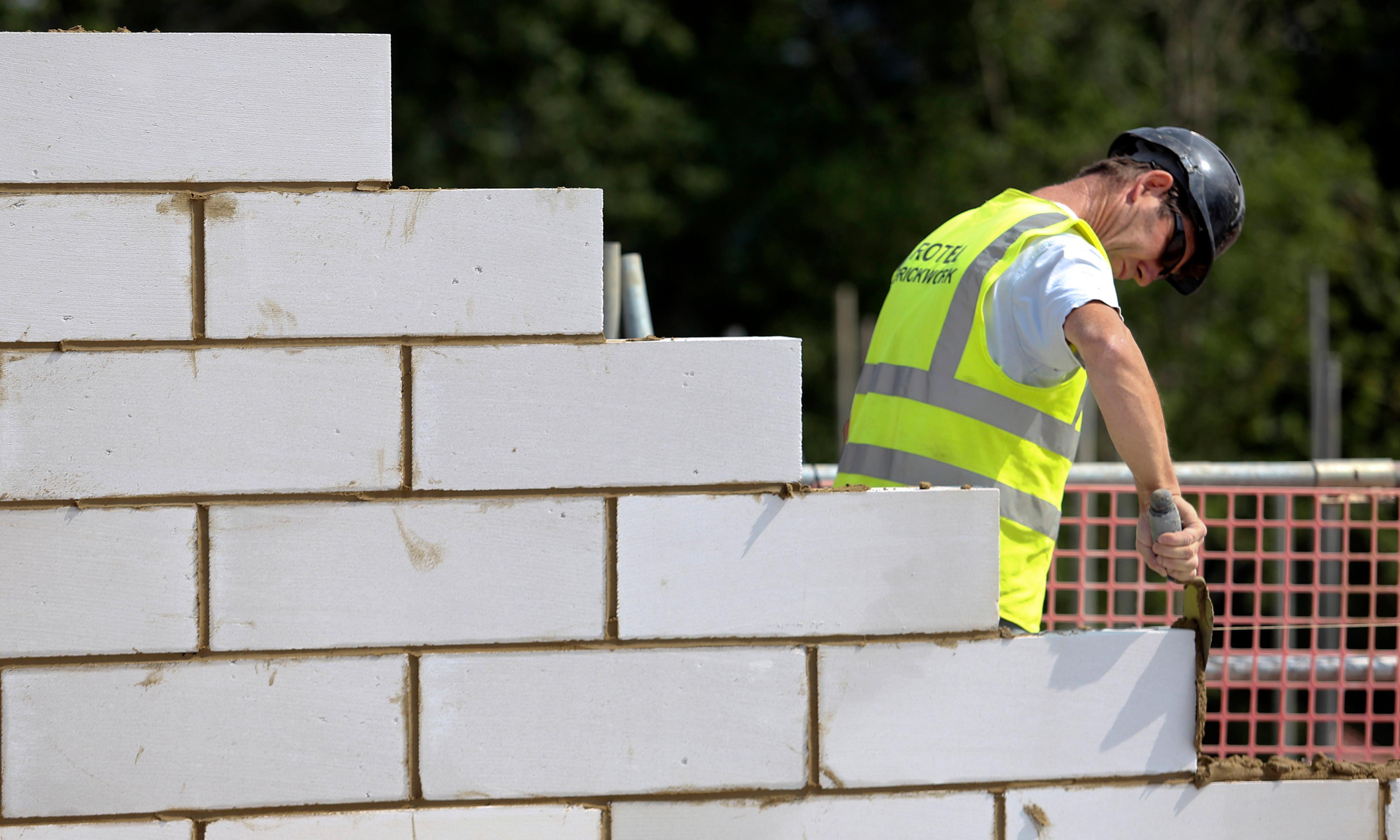 Is Labour's pledge to build 100,000 council houses achievable?