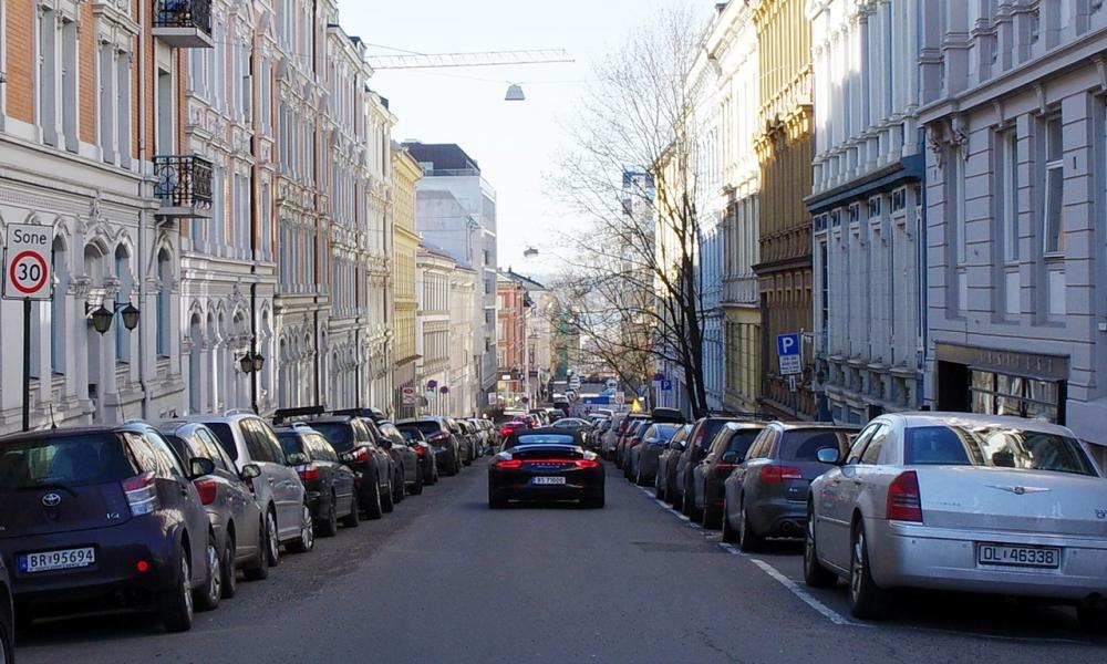 Oslo\'s car ban sounded simple enough. Then the backlash began ...