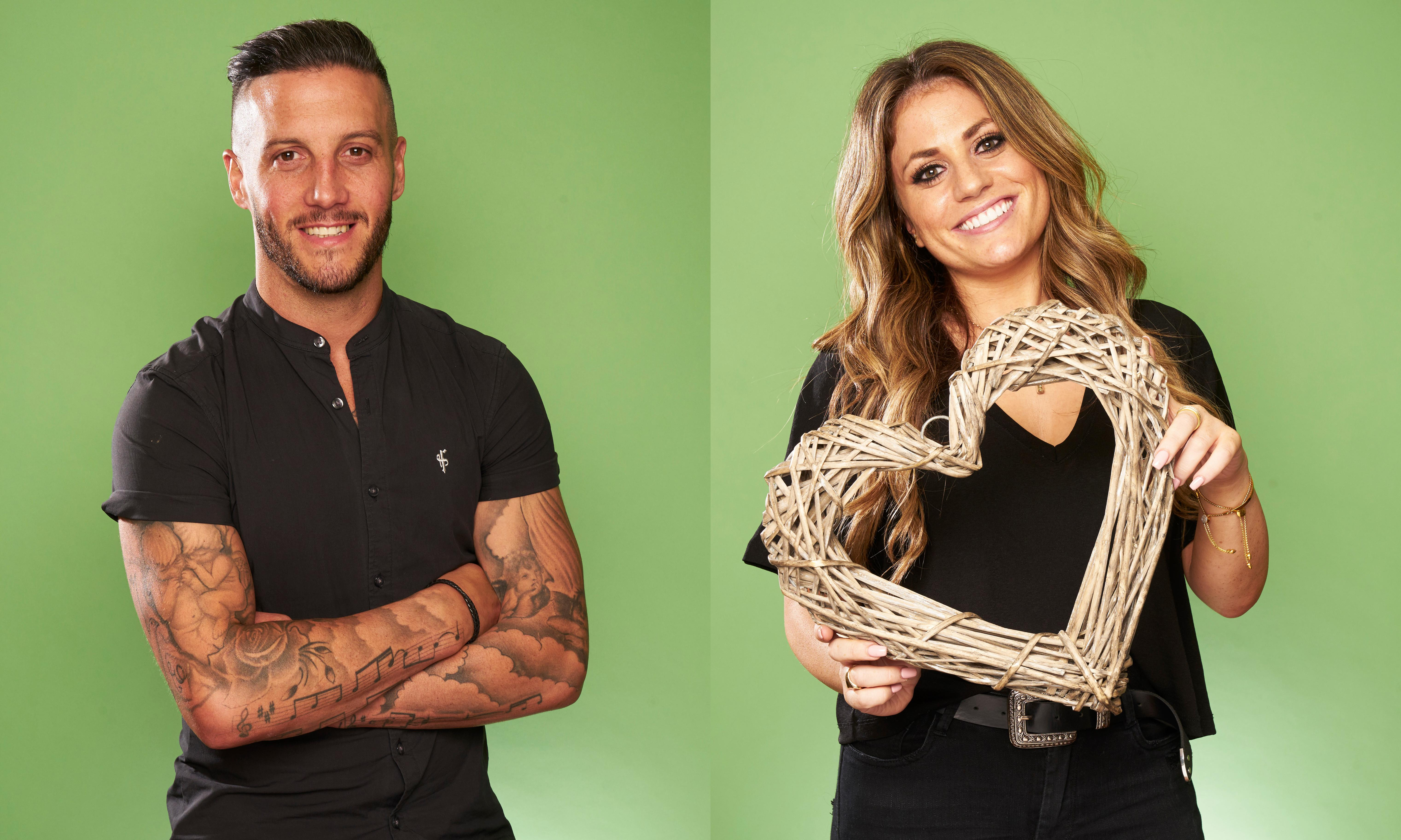 TV tonight: emotional backstories and chat-up lines for the return of First Dates