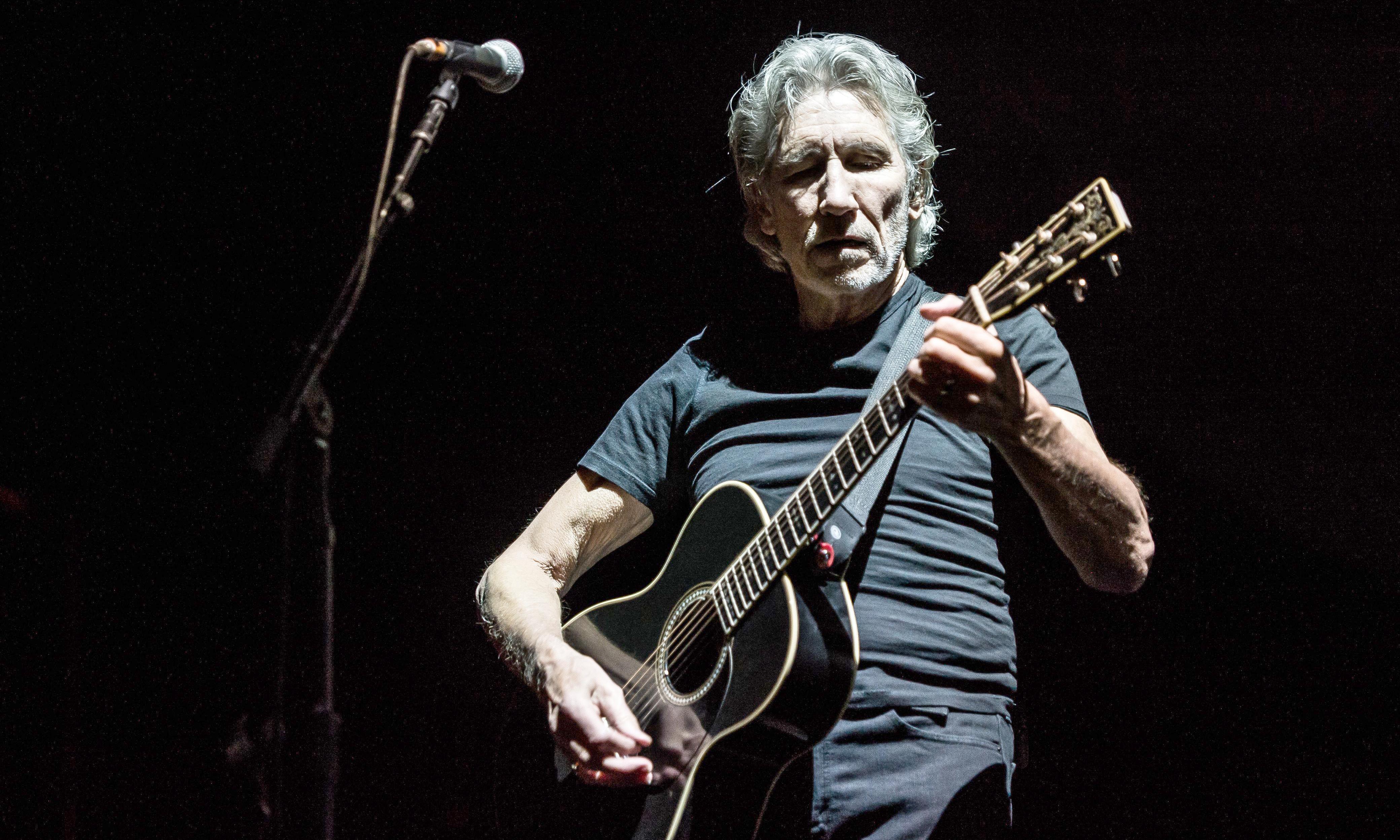 Roger Waters is too simplistic on Israel