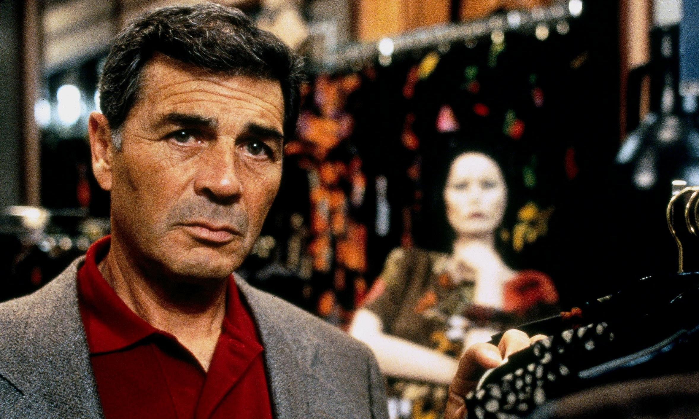Robert Forster: a coolly charismatic character actor with an intensely sympathetic air