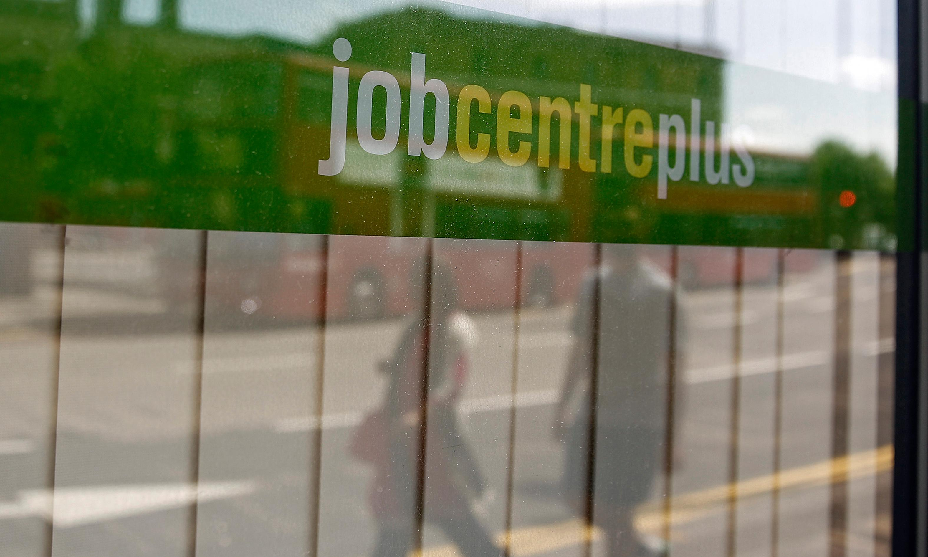 Unemployment figures should be 3m higher, says research