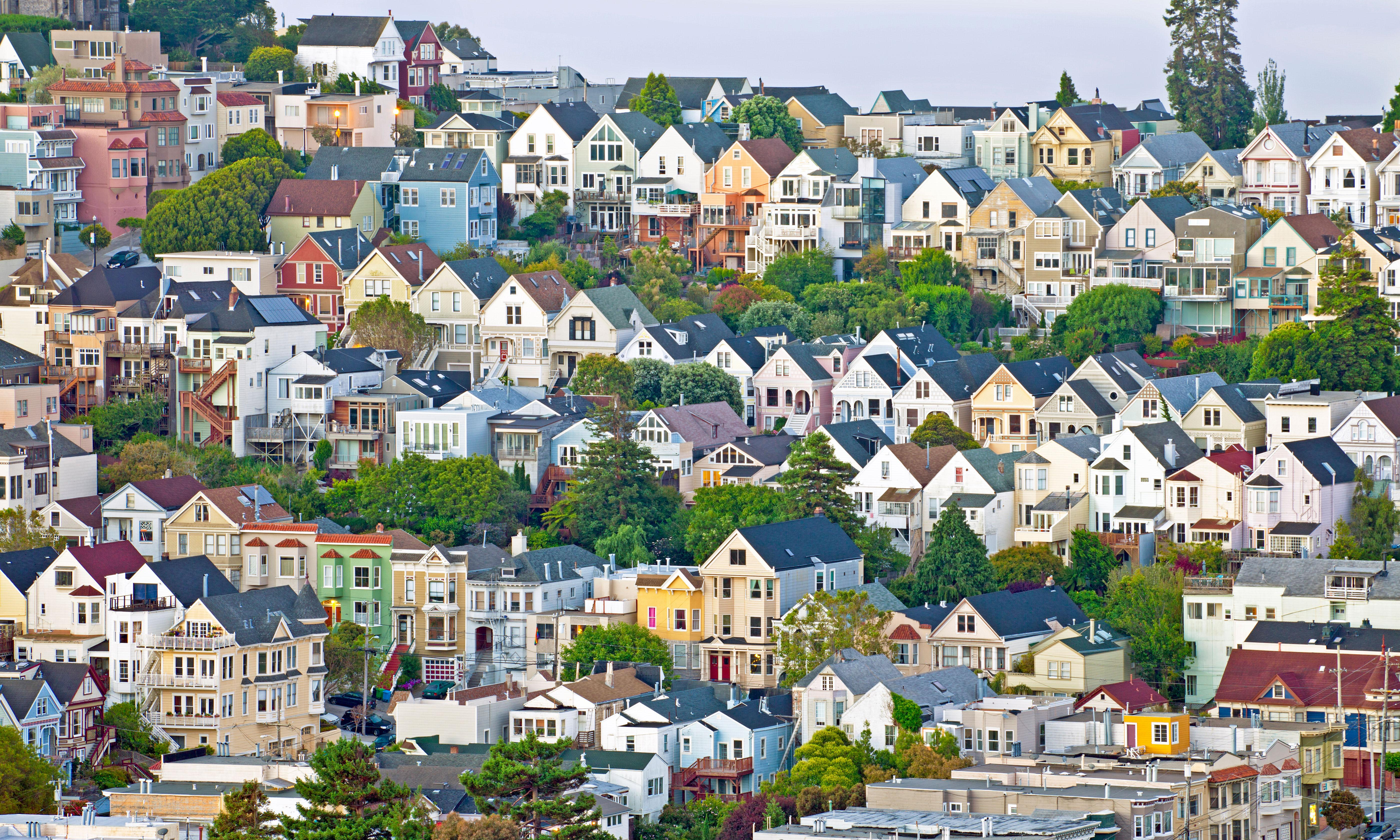 House-hunting in Silicon Valley: tech's newly rich fuel a spectacle of excess