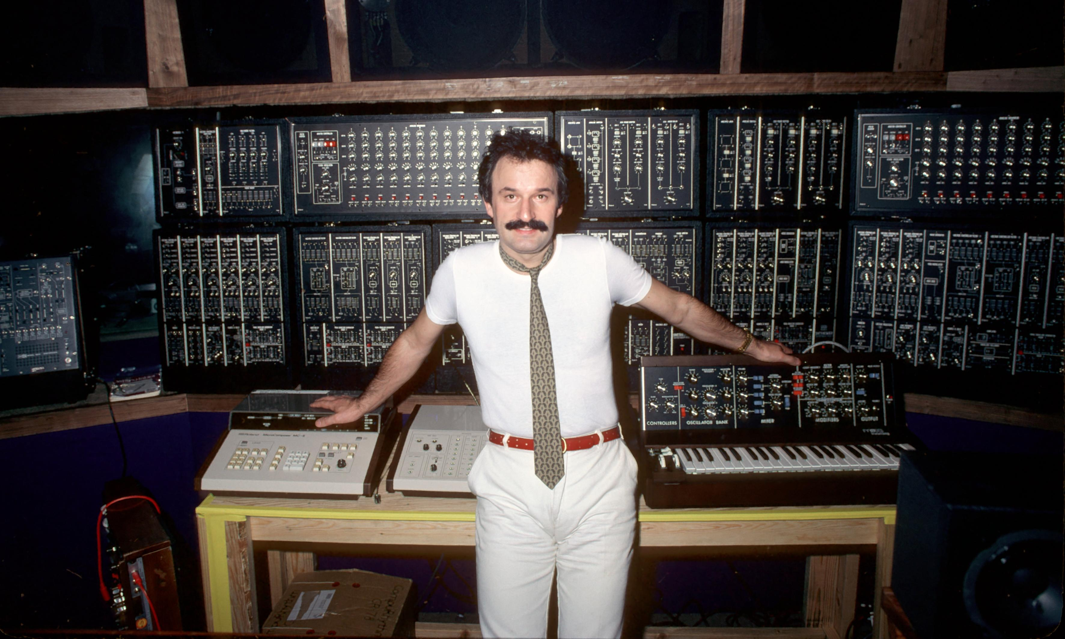 Giorgio Moroder – his 20 greatest songs, ranked
