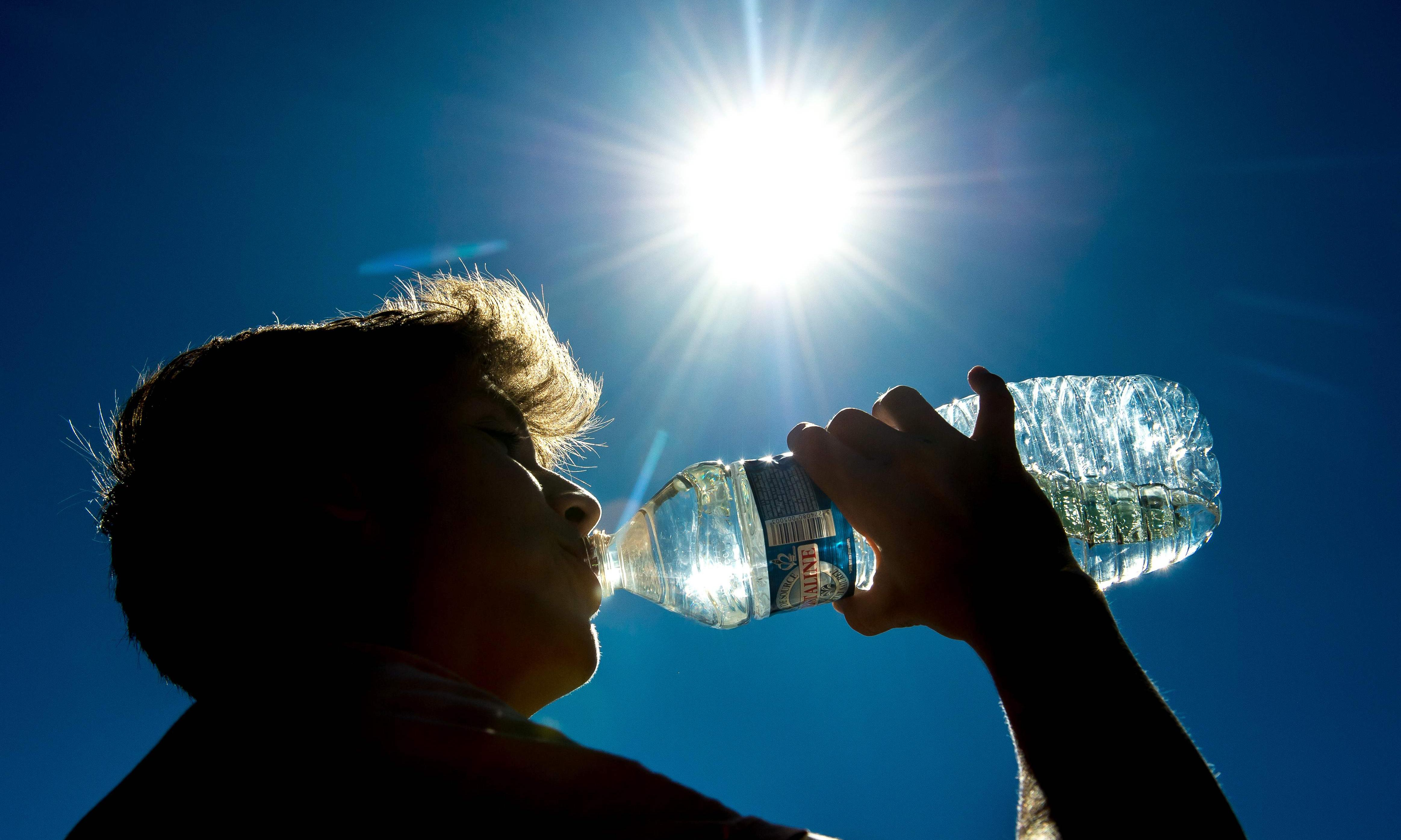 Continental Europe braced for 'potentially dangerous' heatwave